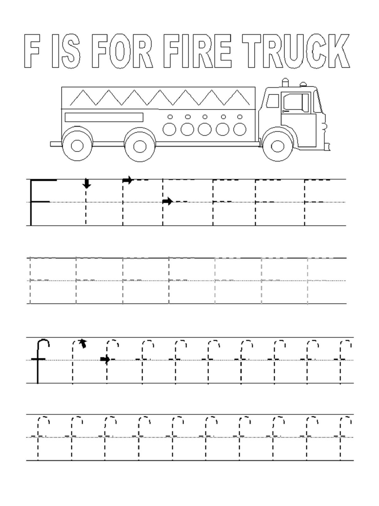 Traceable Letter Worksheets to Print – Traceable Alphabet Worksheets