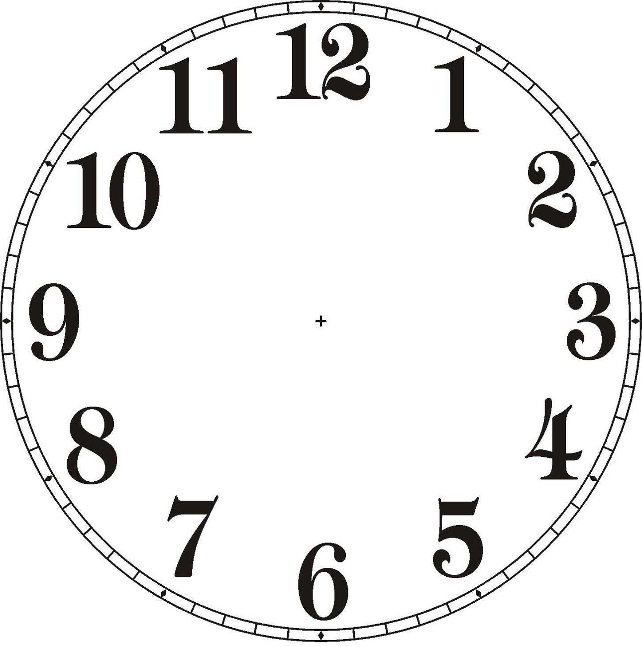 Printable Clock 2016 new