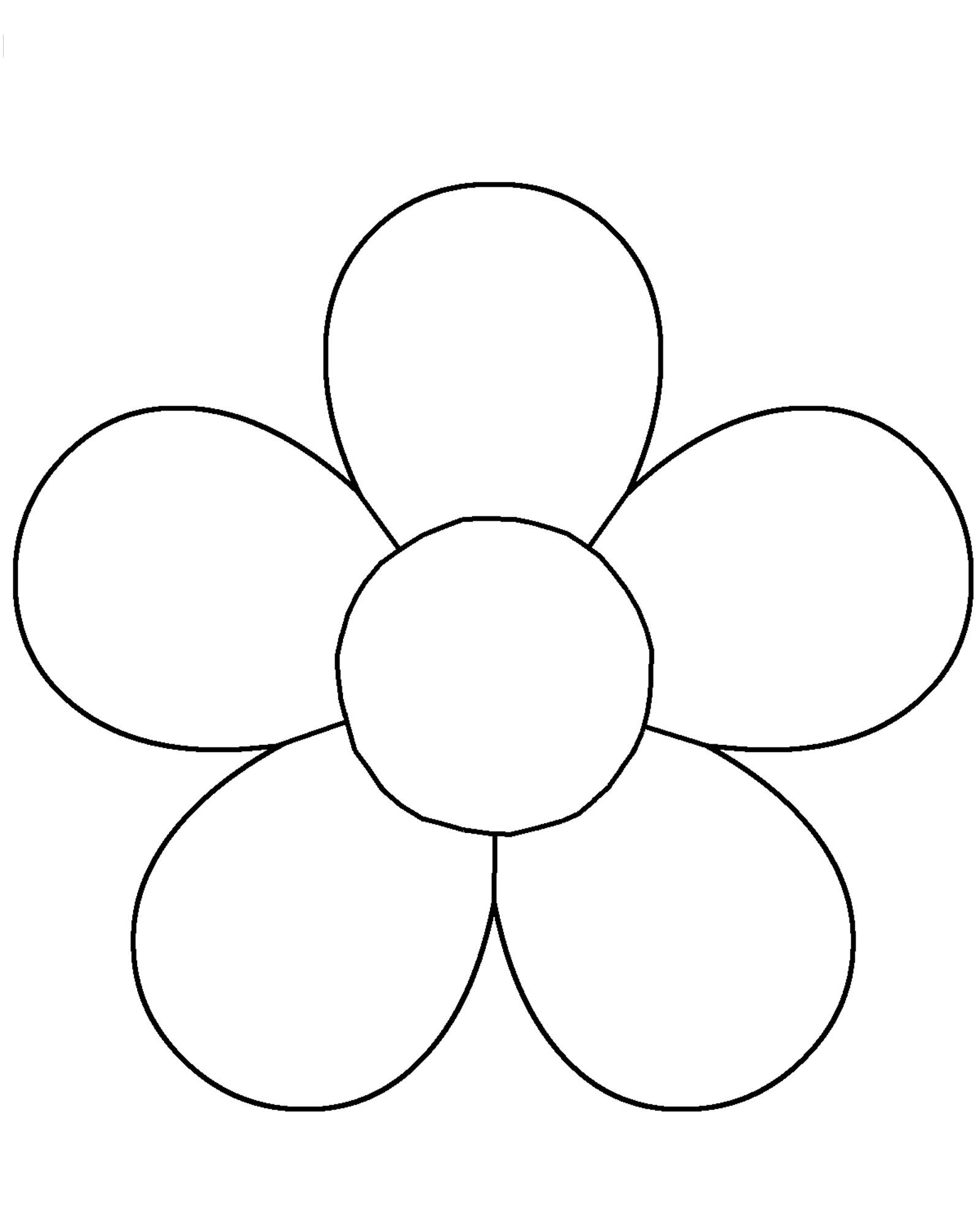 Flower Template Images - Reverse Search