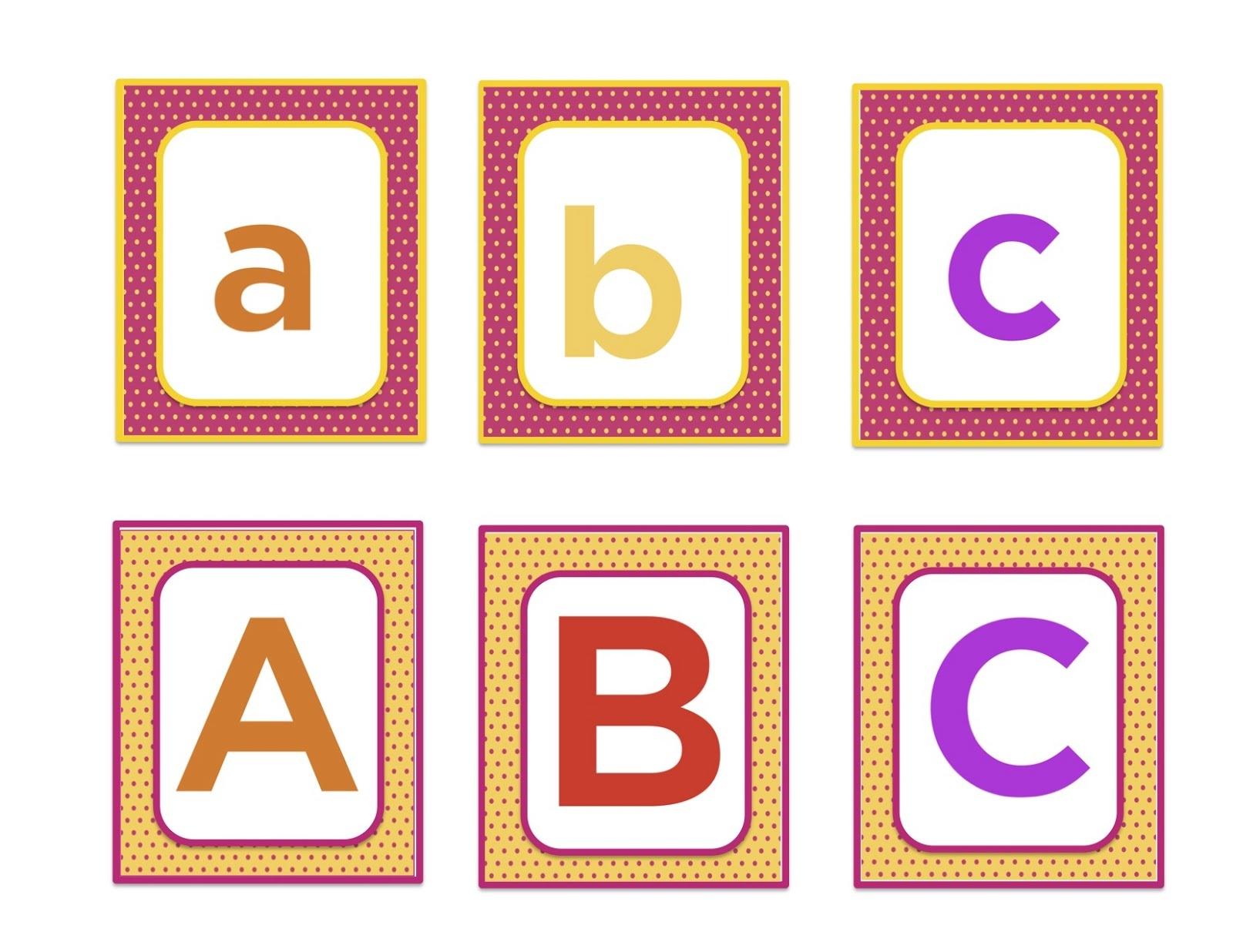free abc worksheets printable