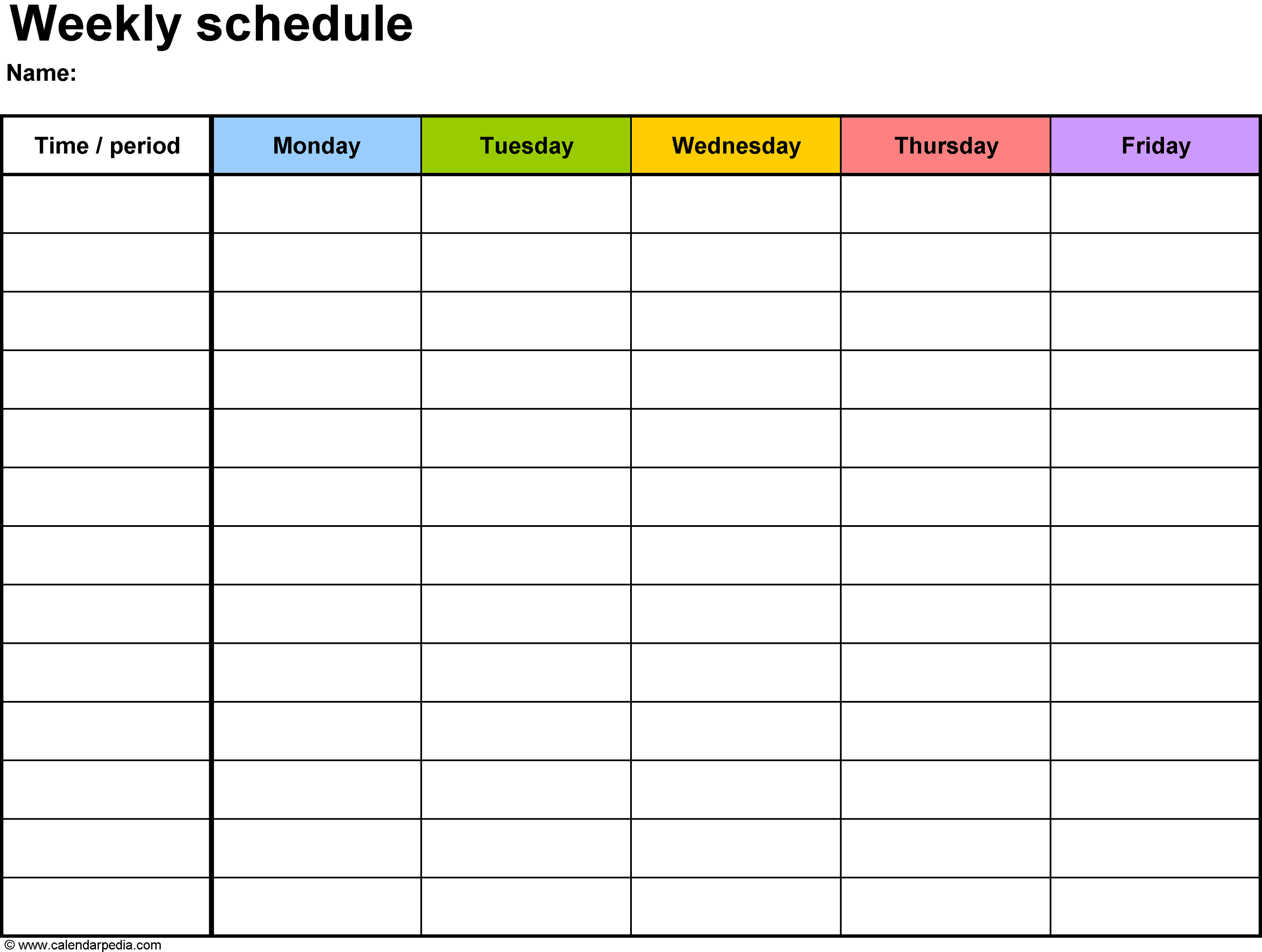 Printable workout calendar activity shelter for Training calendars templates