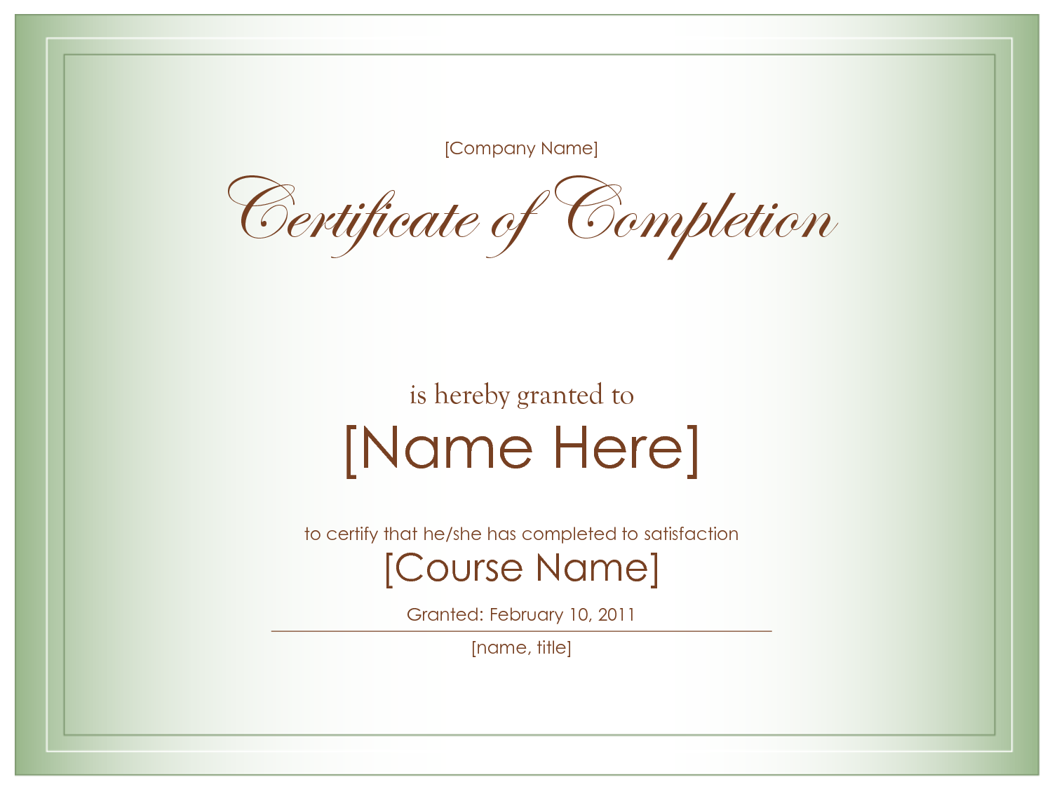 Blank certificate templates to print activity shelter blank certificate templates simple xflitez Image collections