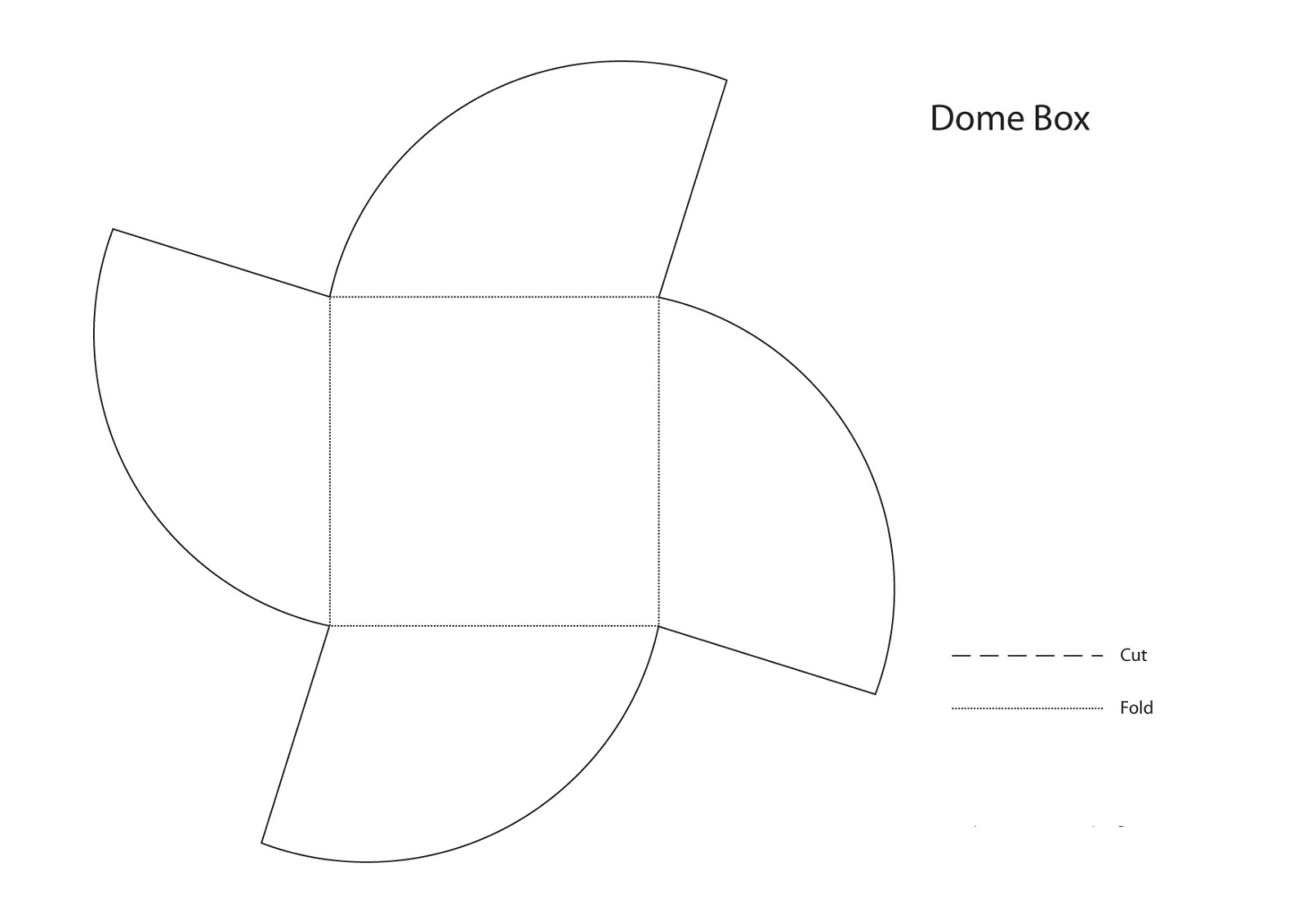 box template new