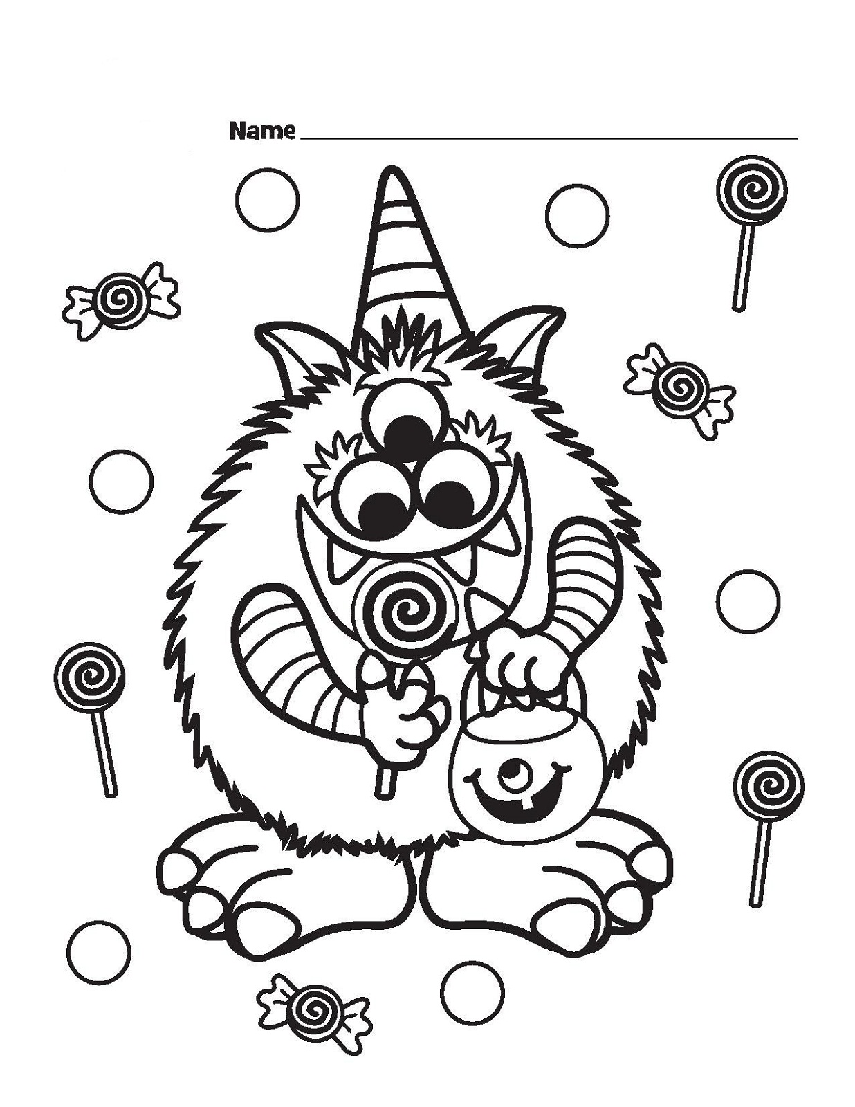 candyland coloring pages for kids activity shelter