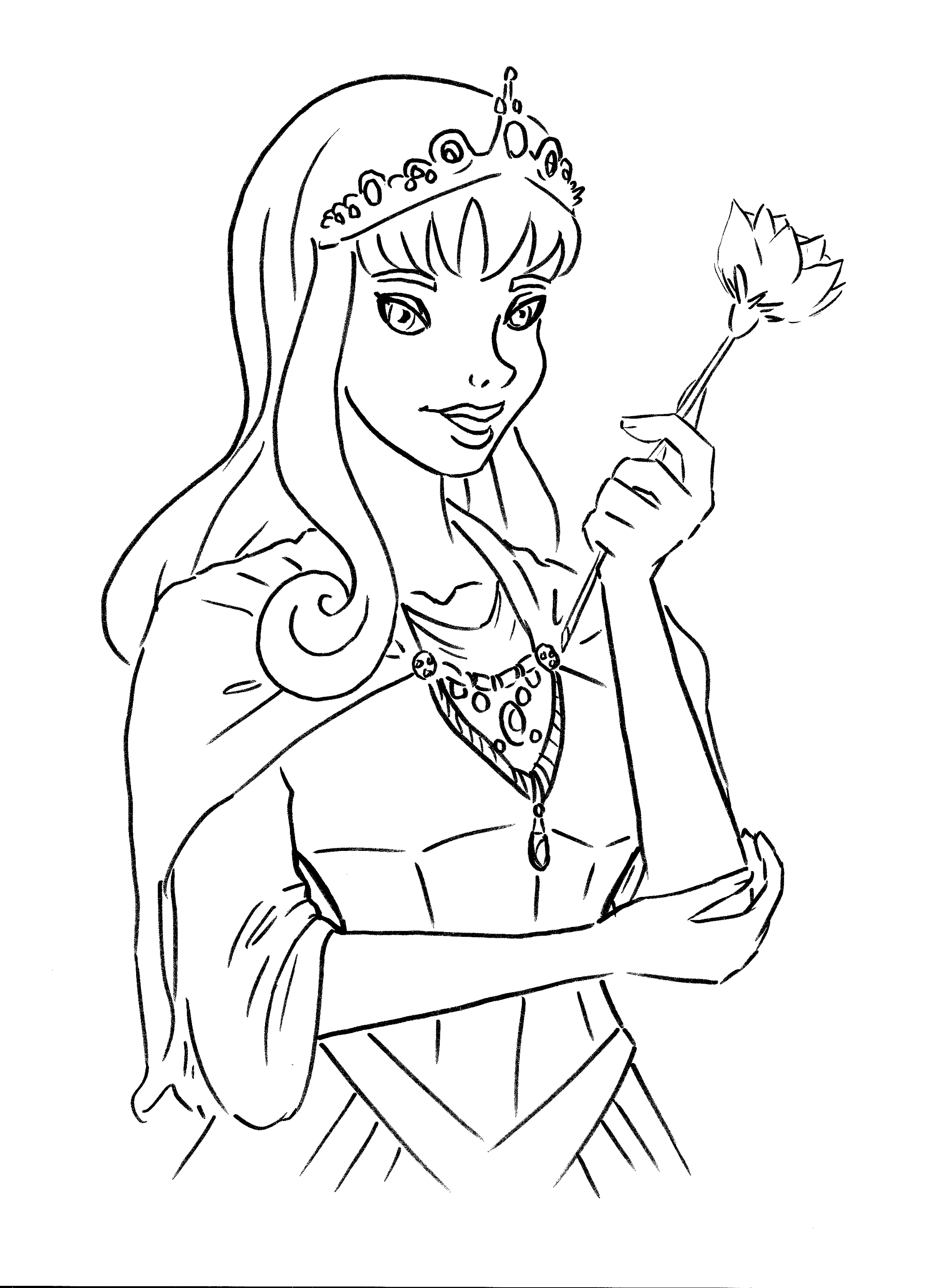 coloring book pages free