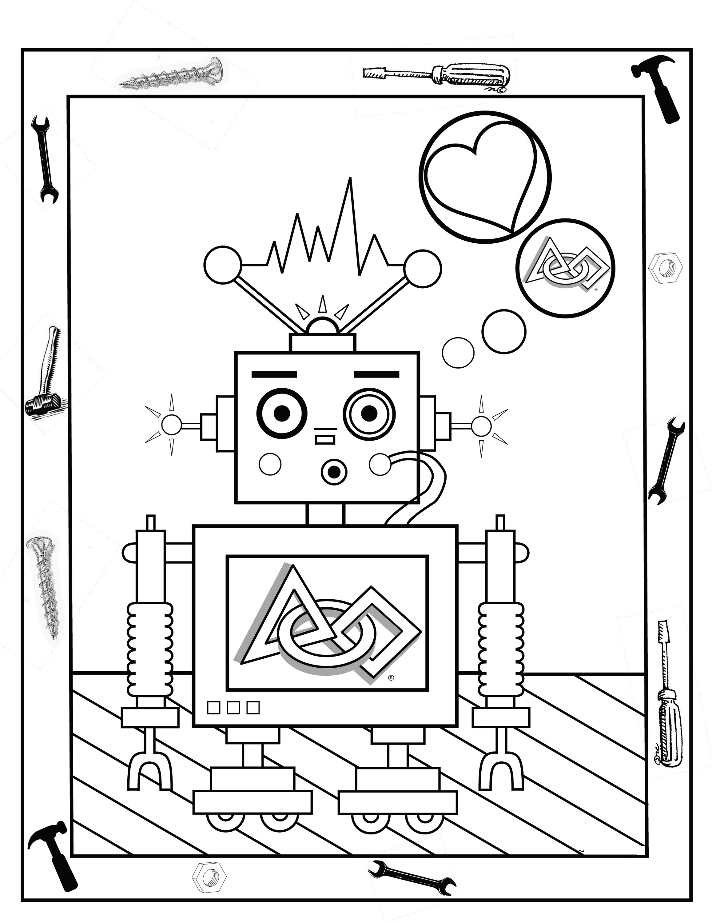Printable Activity Sheets for Kids | Activity Shelter