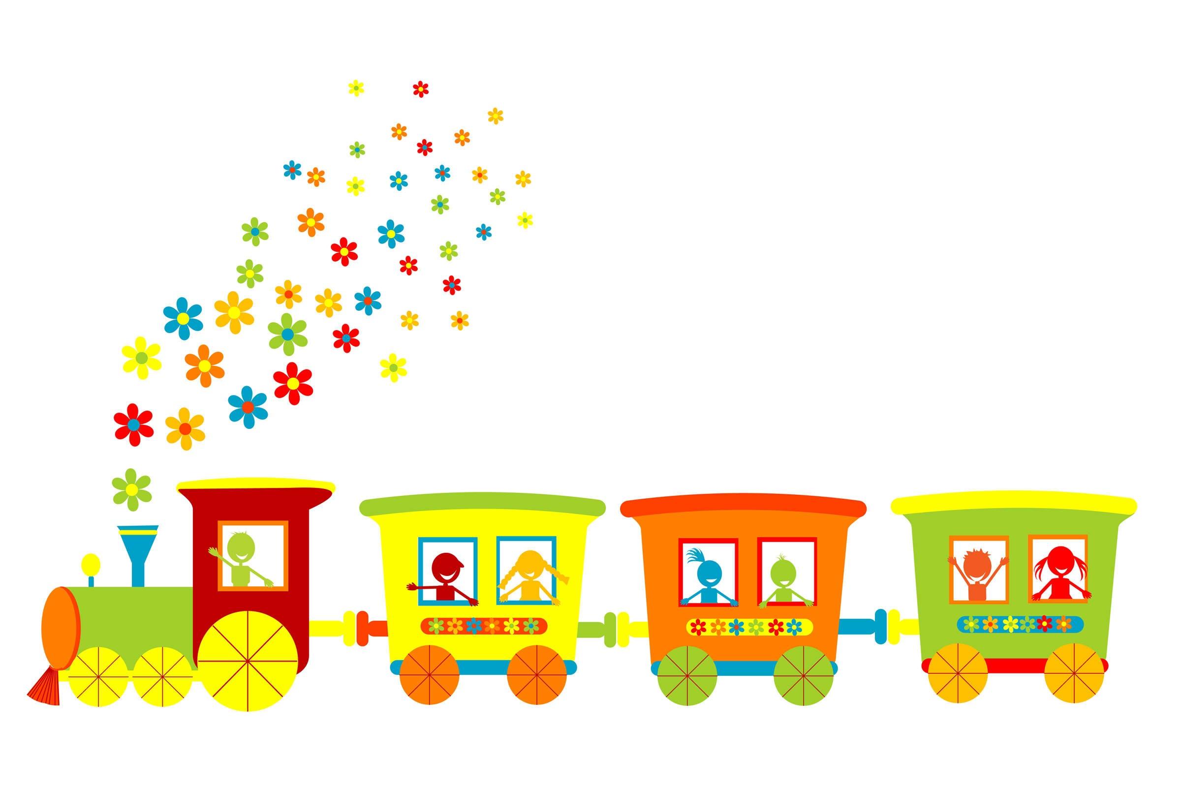 Train Kids To Train Creativity