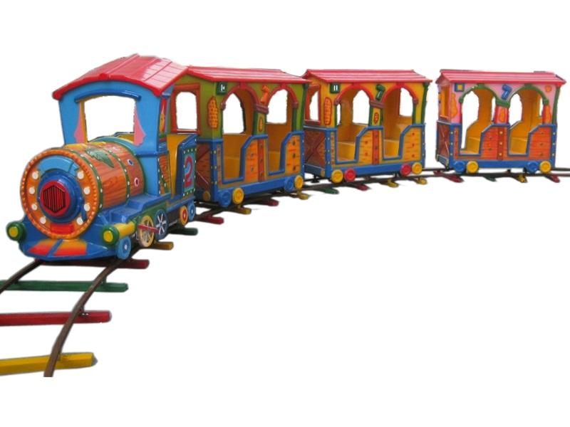 train kids simple