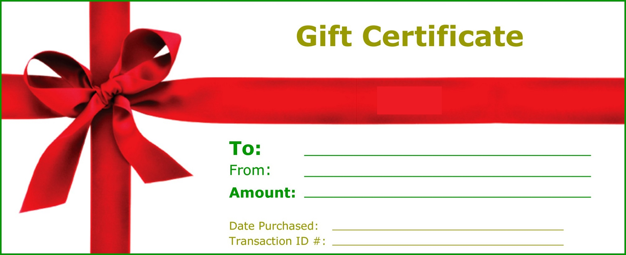 graphic relating to Printable Gift Certificate Template named Reward Certification Templates towards Print Game Shelter