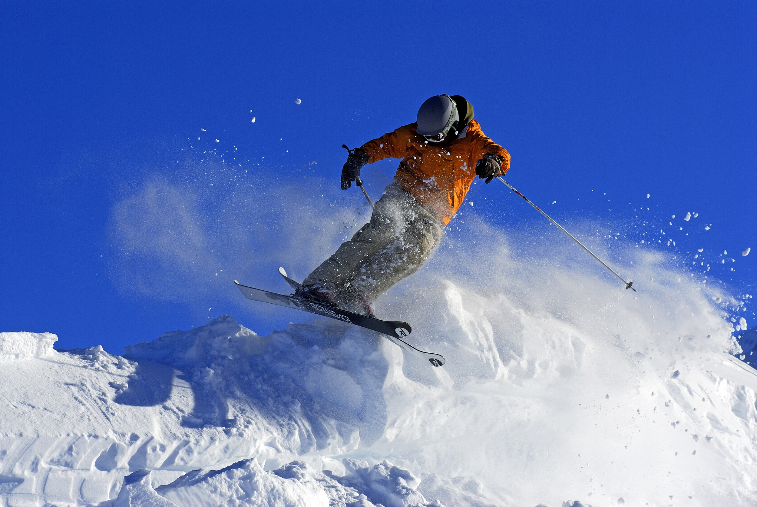 pictures of skiers best
