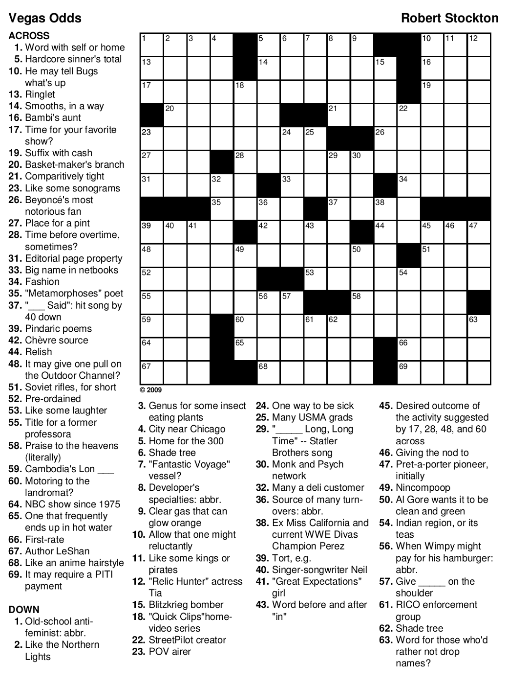 Fourth of july crossword puzzle for adults beyonce sexuality for Fun activities for adults in nyc