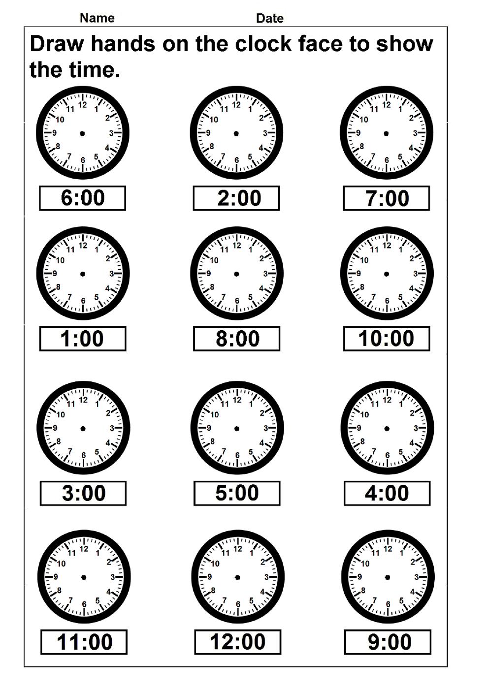 elapsed time rulers worksheet