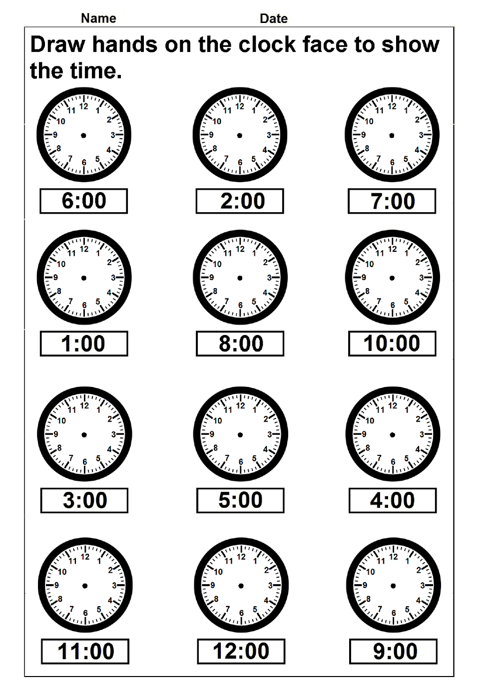 Free Elapsed Time Worksheets – Free Elapsed Time Worksheets