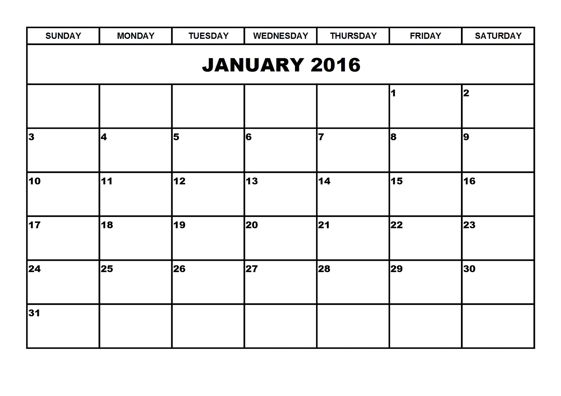 Calendar Monthly Free Print : Delighted free blank calendar template images resume