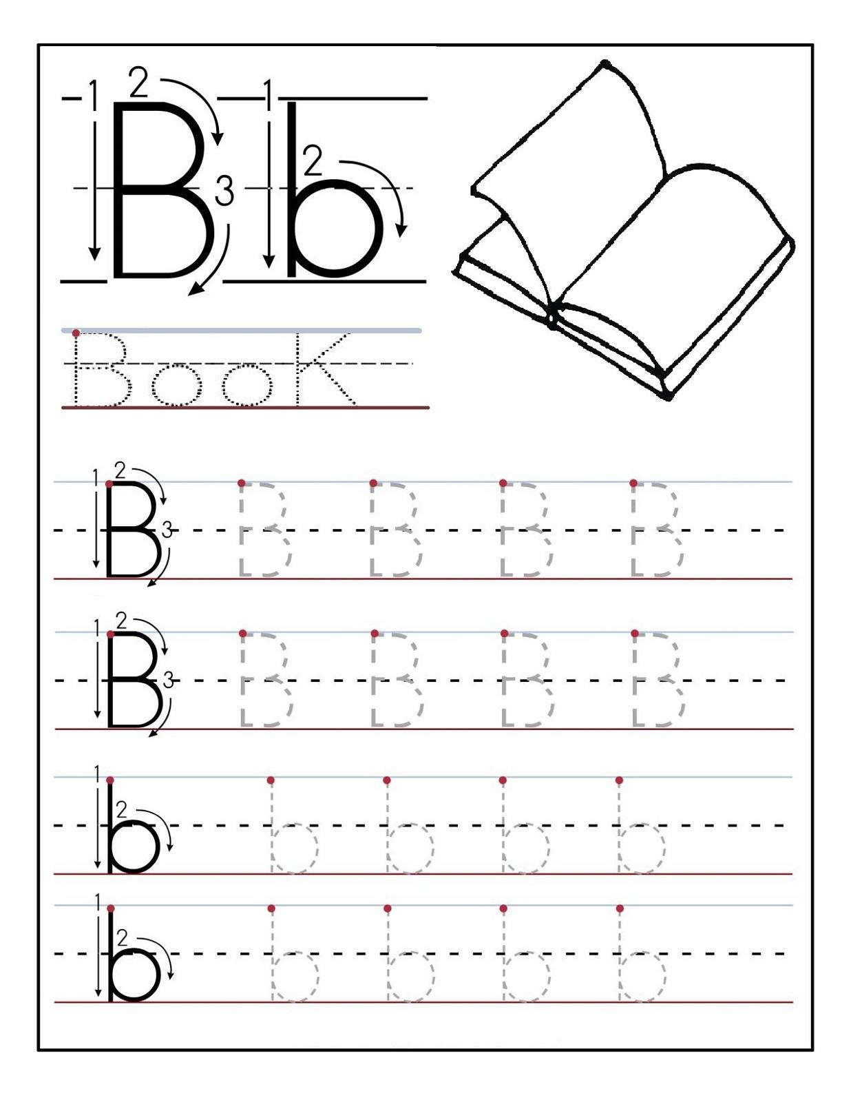 free traceable worksheet book