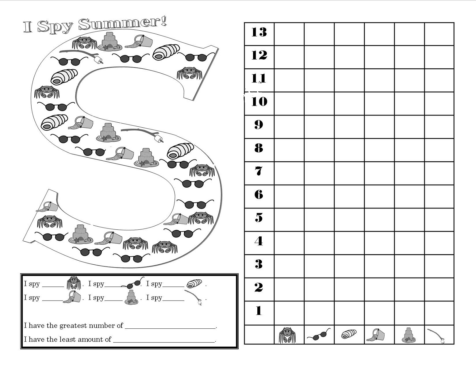 fun activity sheets spying - Fun Activity Sheets