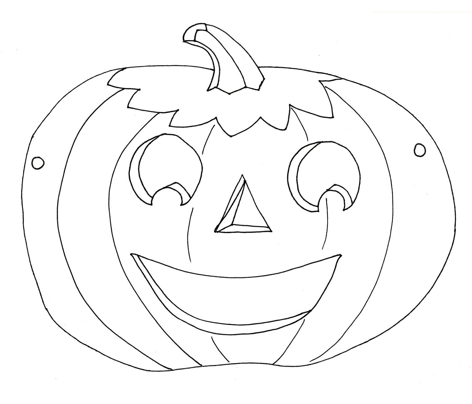 halloween activities for kids pumpkin
