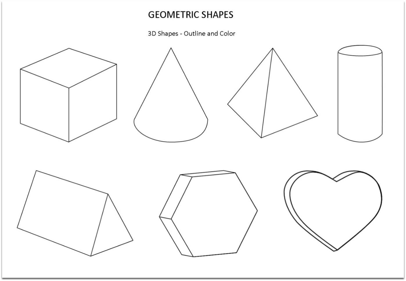 shape nets complete