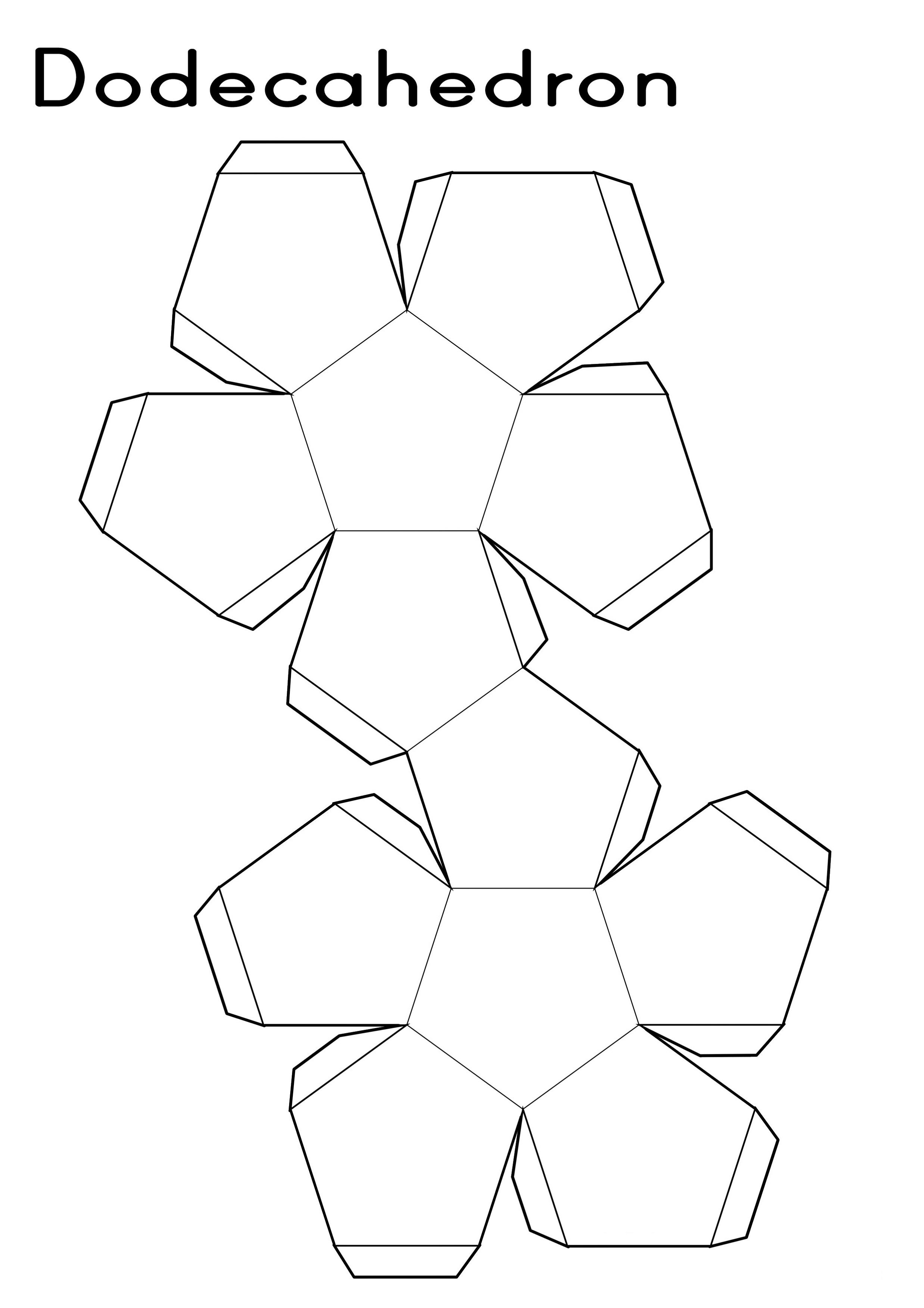 Agile image with printable nets