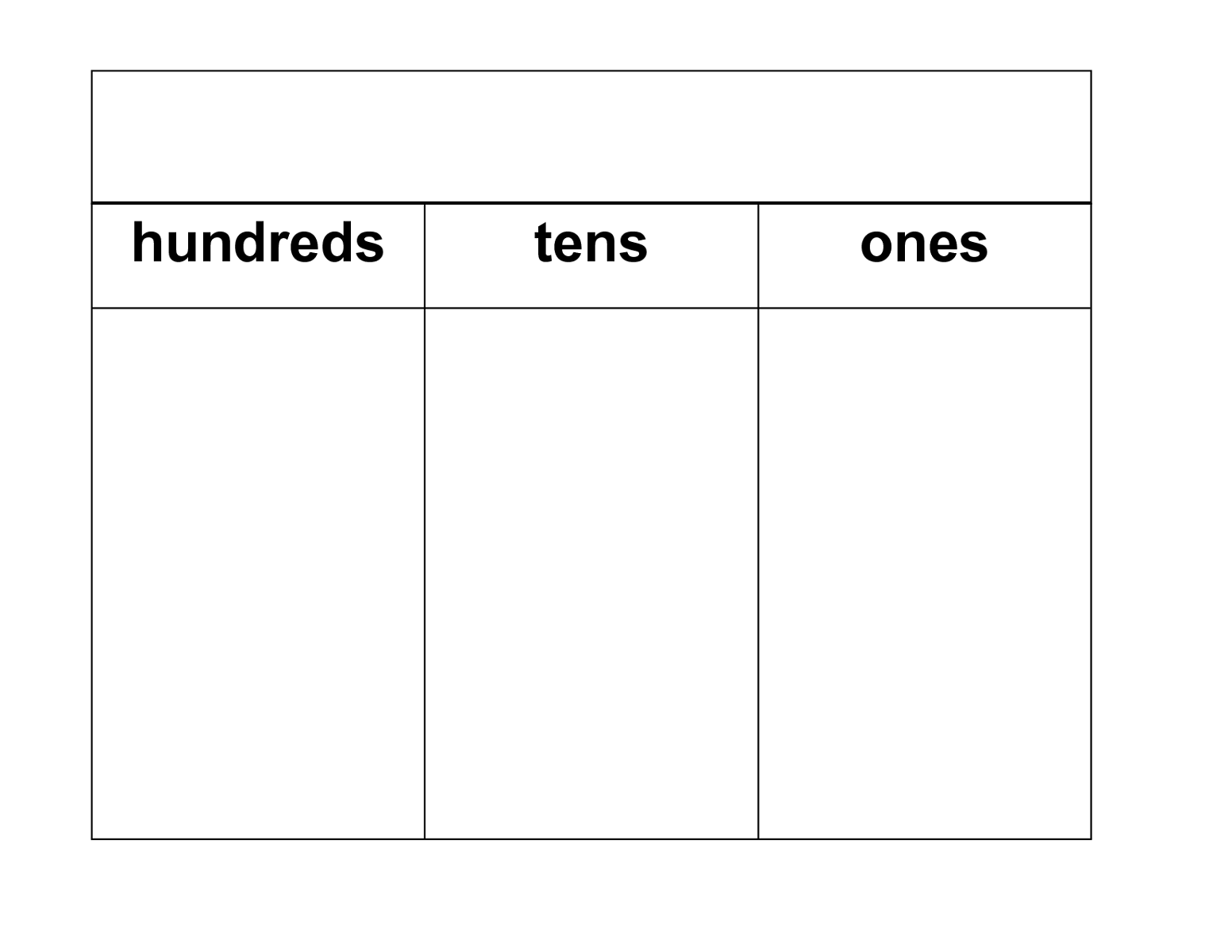 Tenths and Hundredths Worksheets – Tenths and Hundredths Worksheets