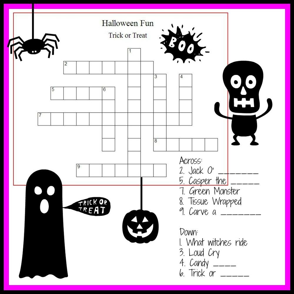 free-crosswords-for-kids-halloween