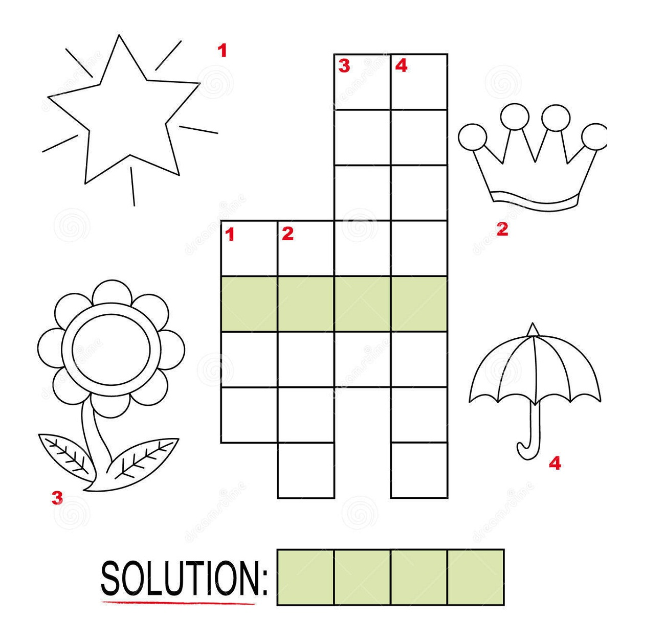 free-crosswords-for-kids-simple