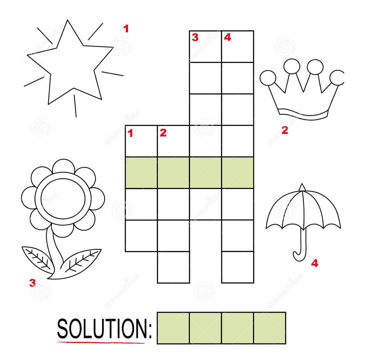 free-crosswords-for-kids-simple