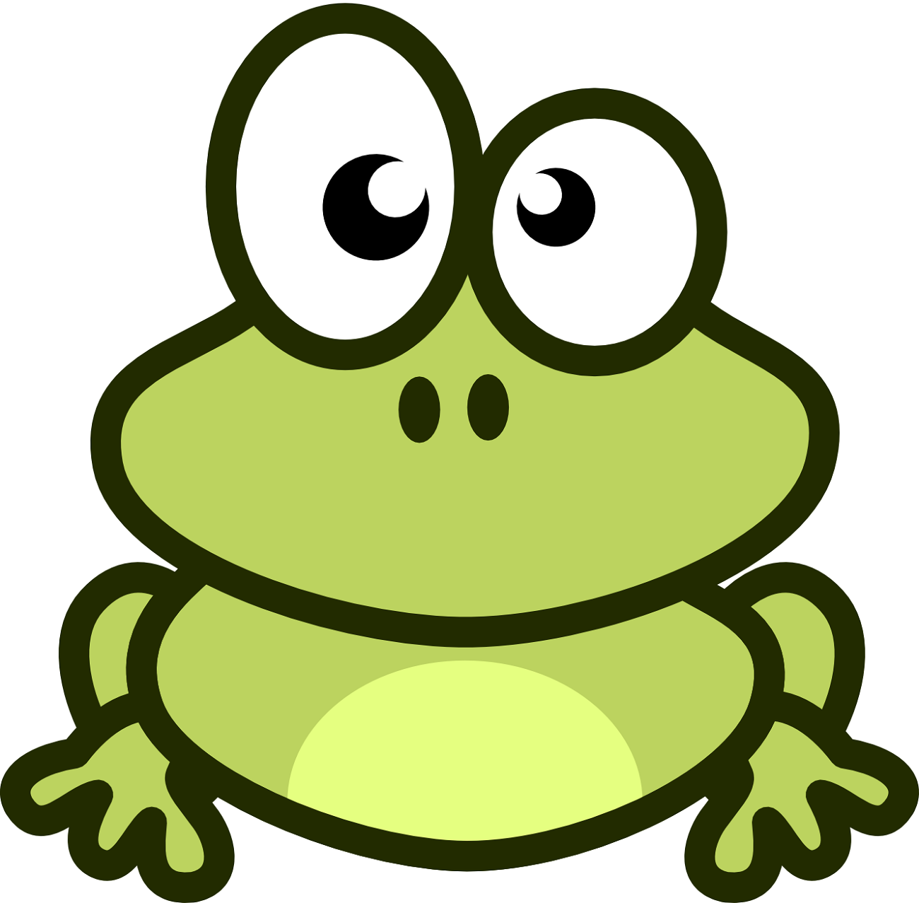 frog-pictures-for-kids-cartoon