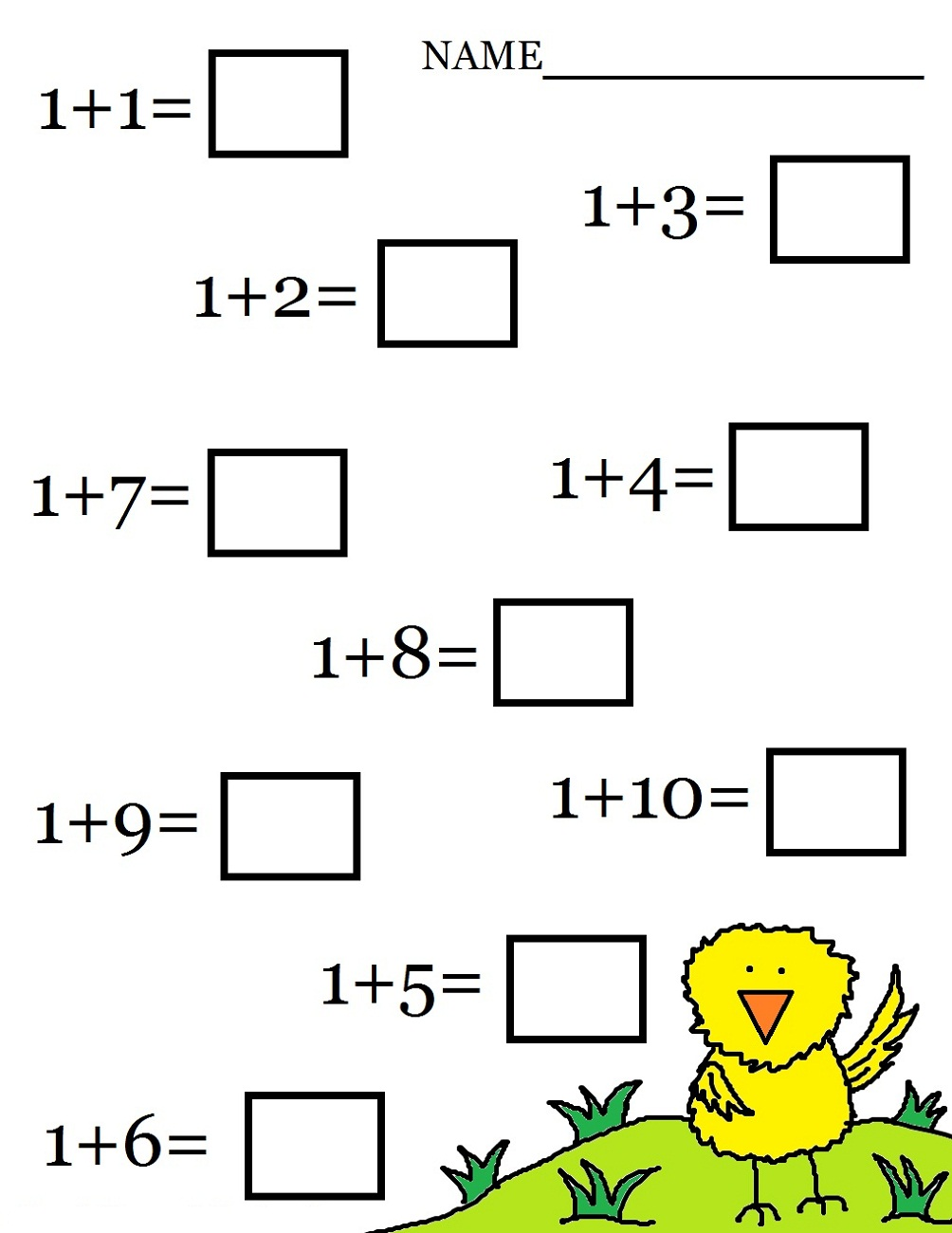 images-of-math-worksheets-add
