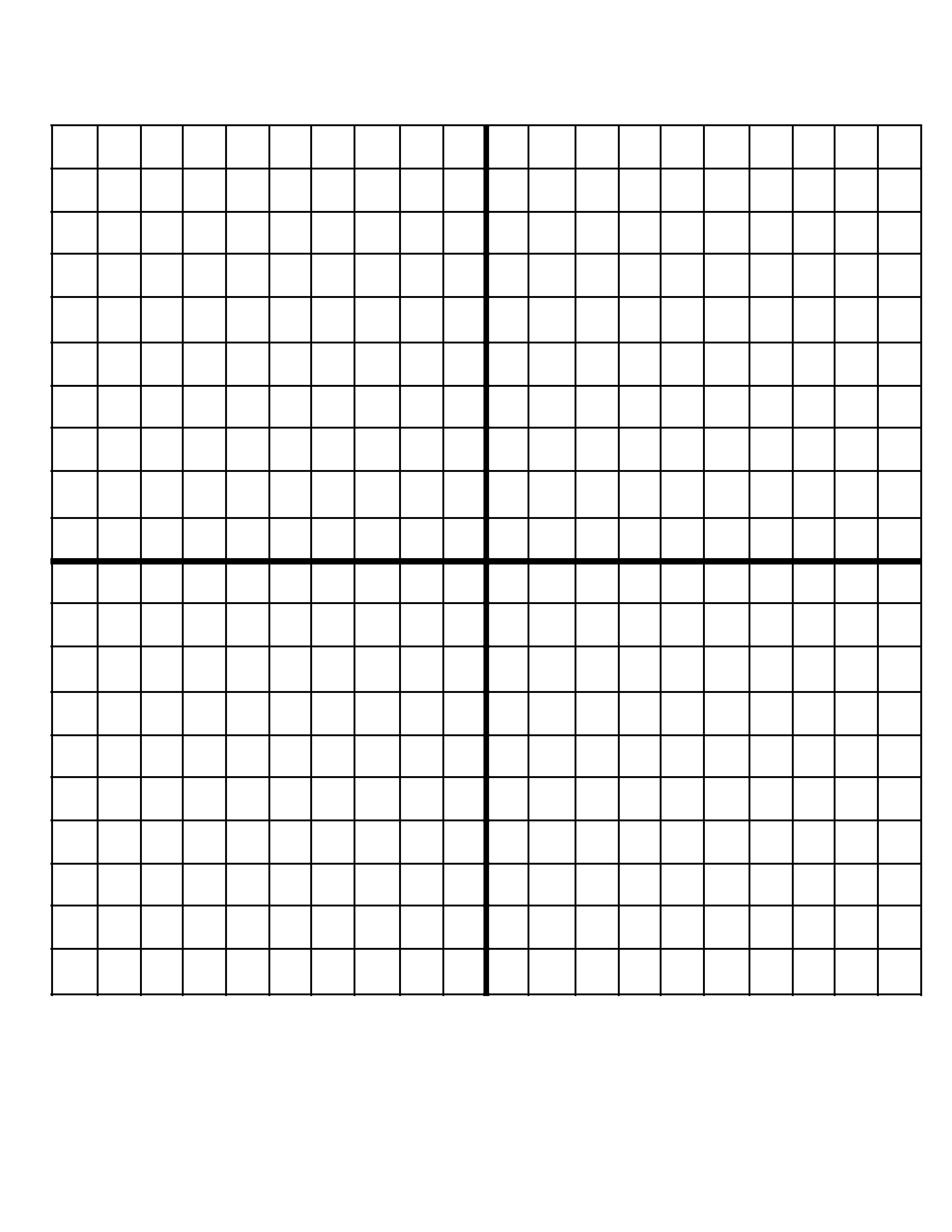 Free Math Grid Worksheets  Activity Shelter Mathgridsworksheetssimple