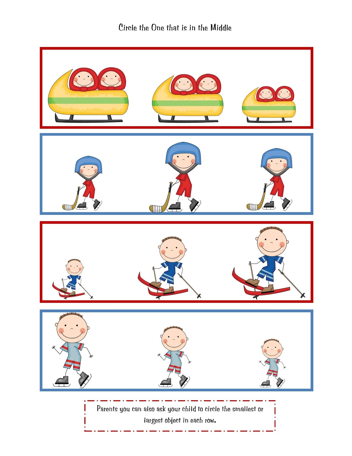 sports-worksheets-for-kids-circle