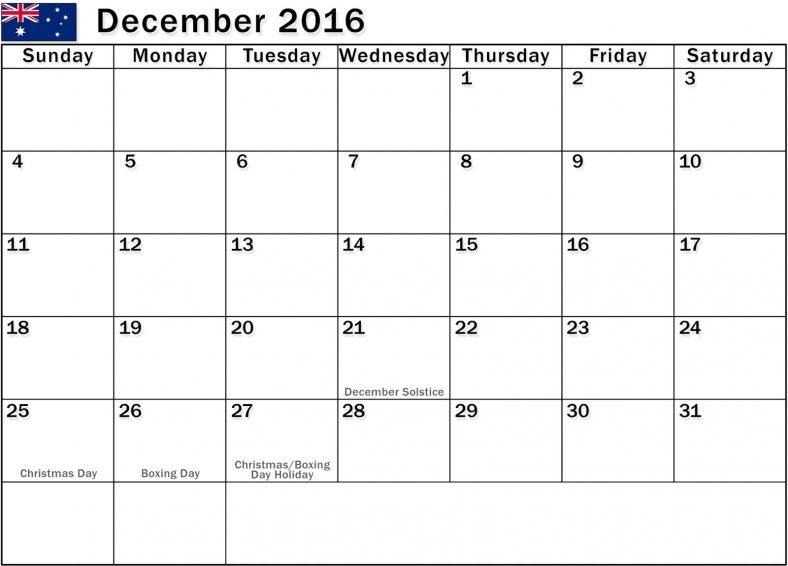 december-2016-calendar-australia