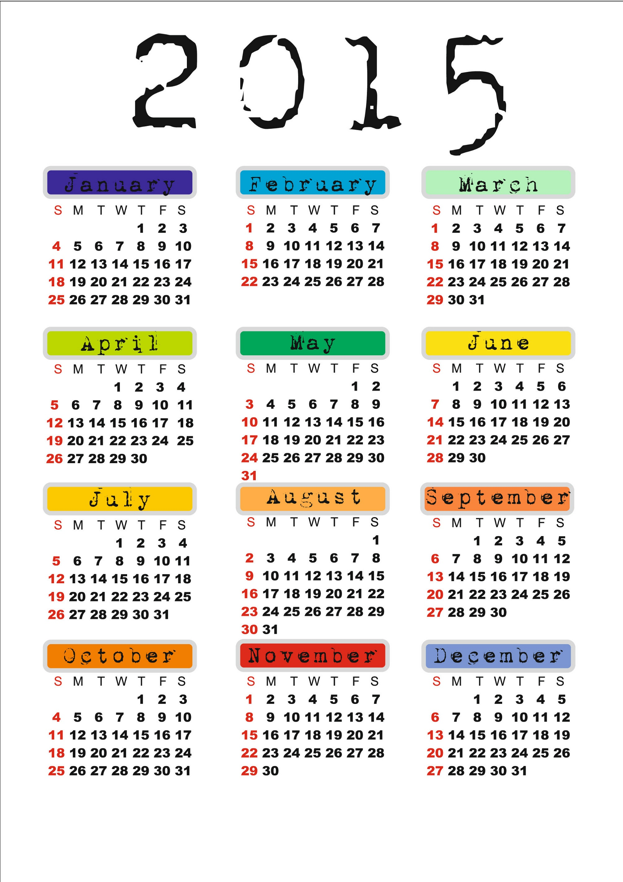 free-printable-calendars-2015