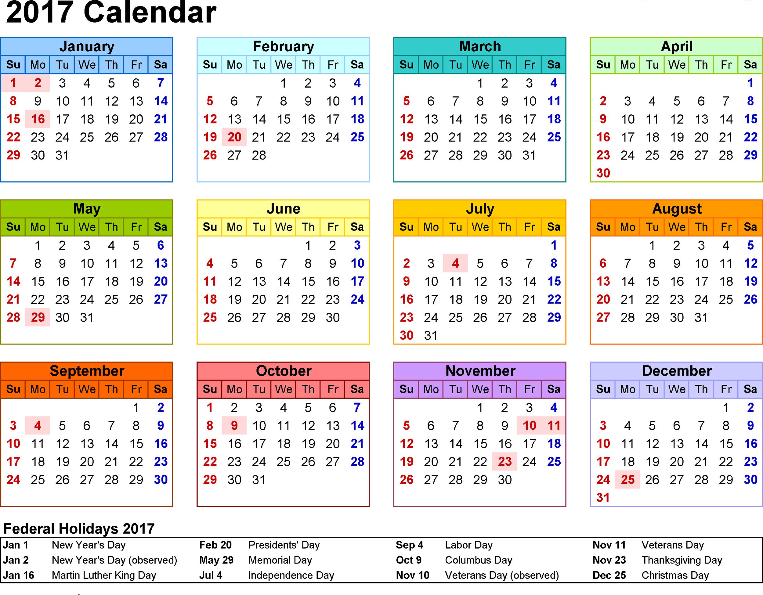 free-printable-calendars-2017