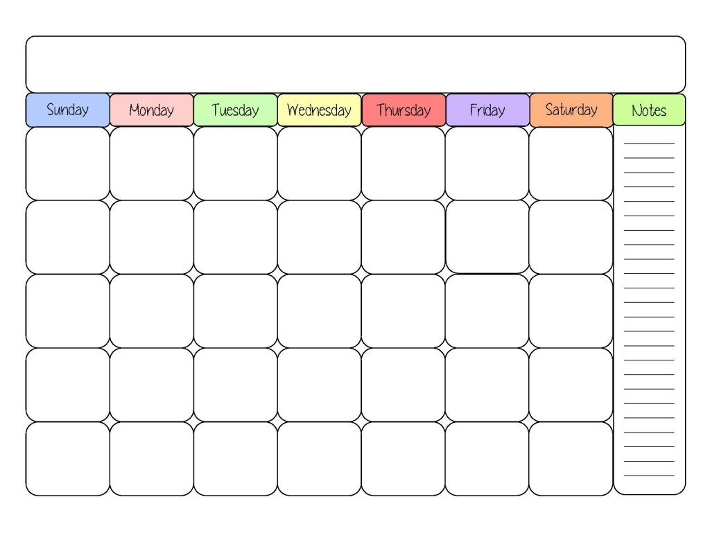 free-printable-calendars-blank