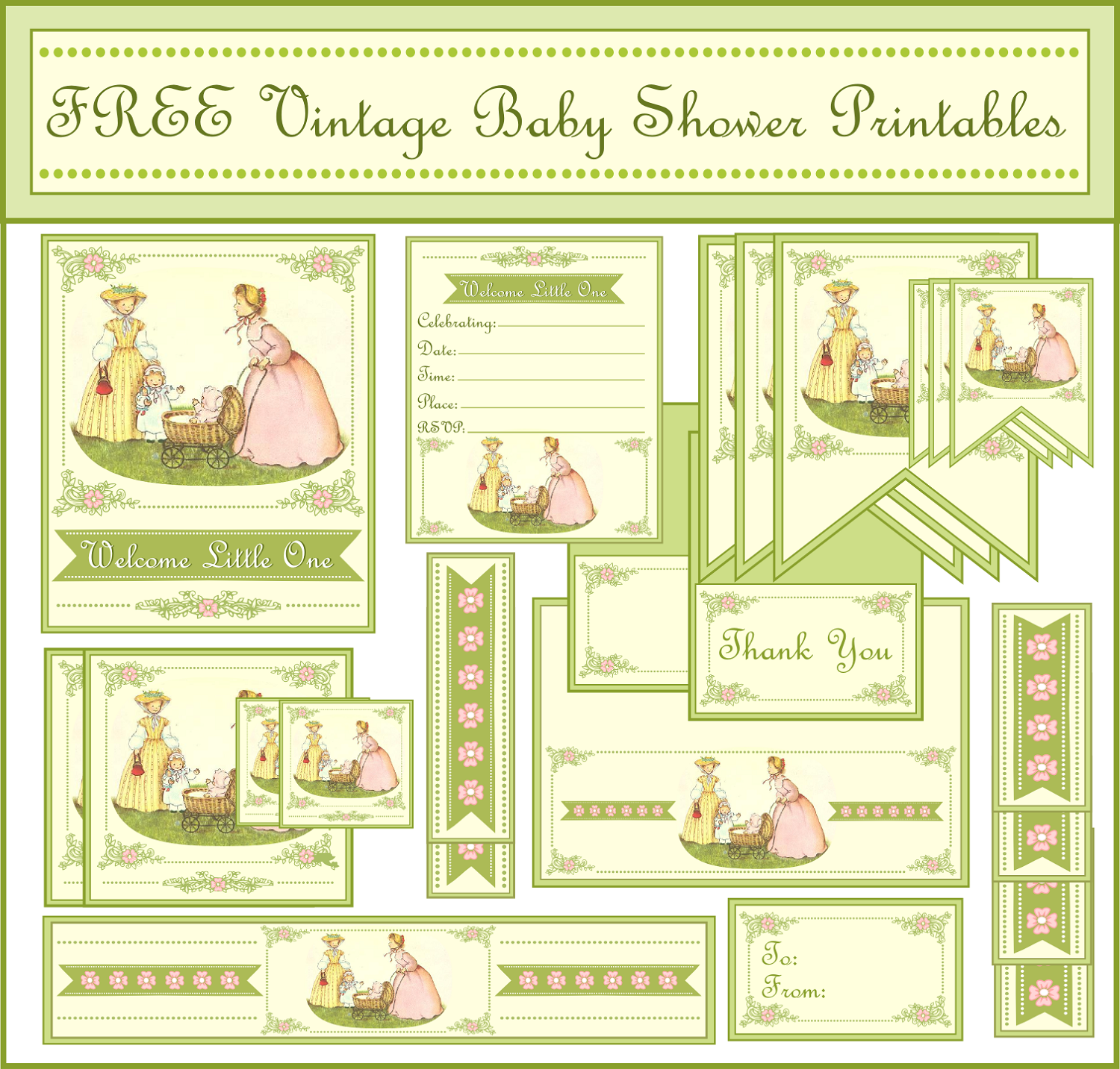 free-printables-baby-shower-vintage
