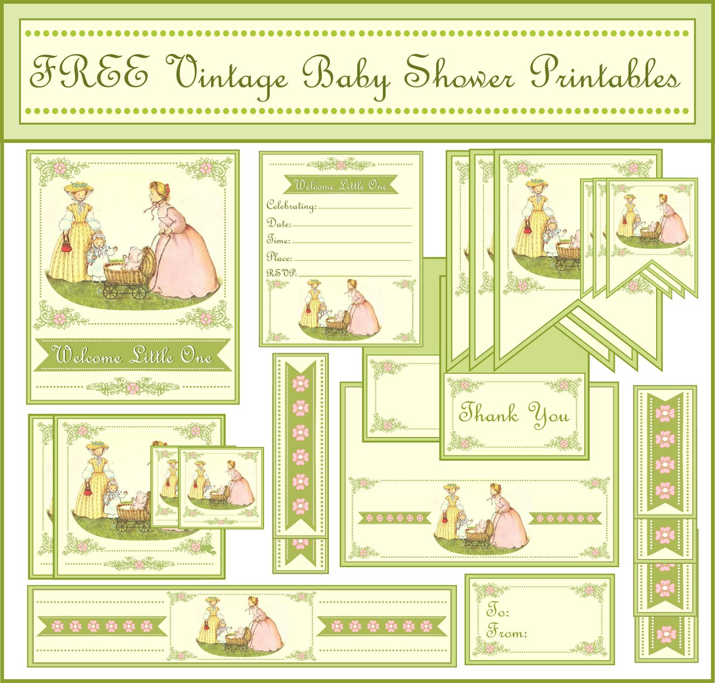 free-printables-baby-shower-vintage