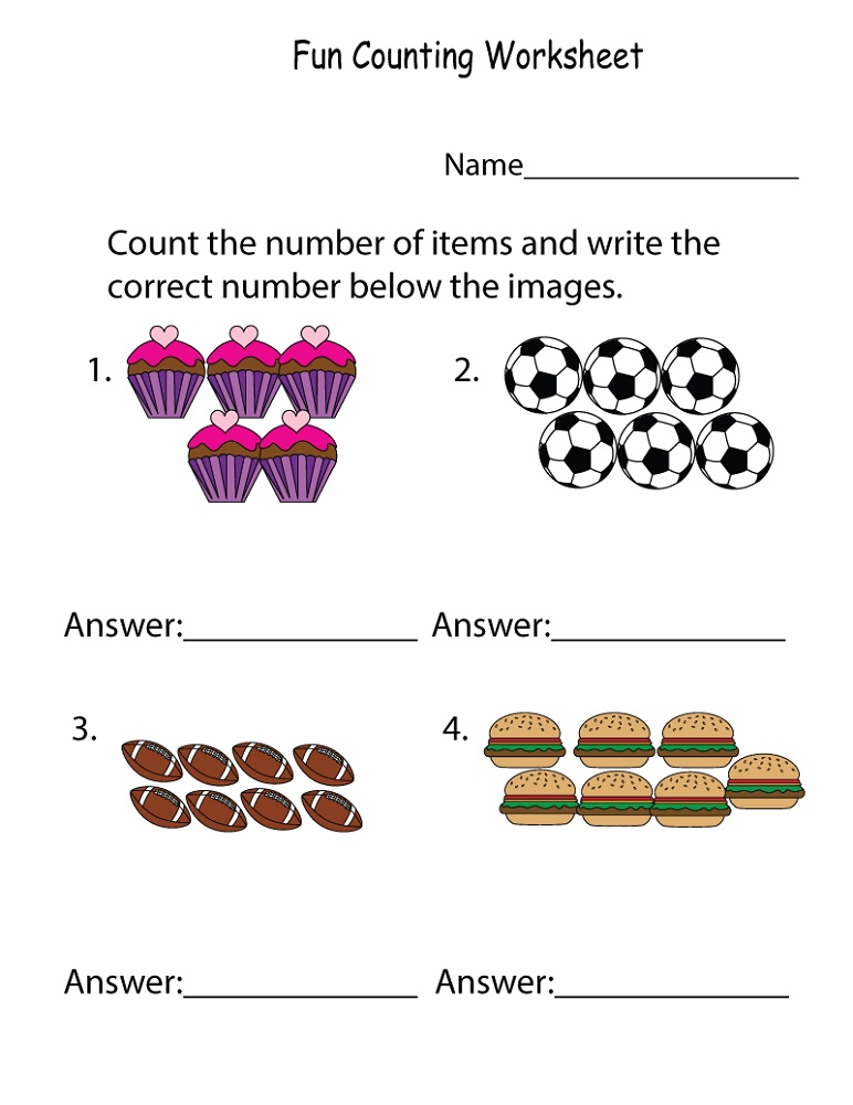 math-worksheet-fun-counting