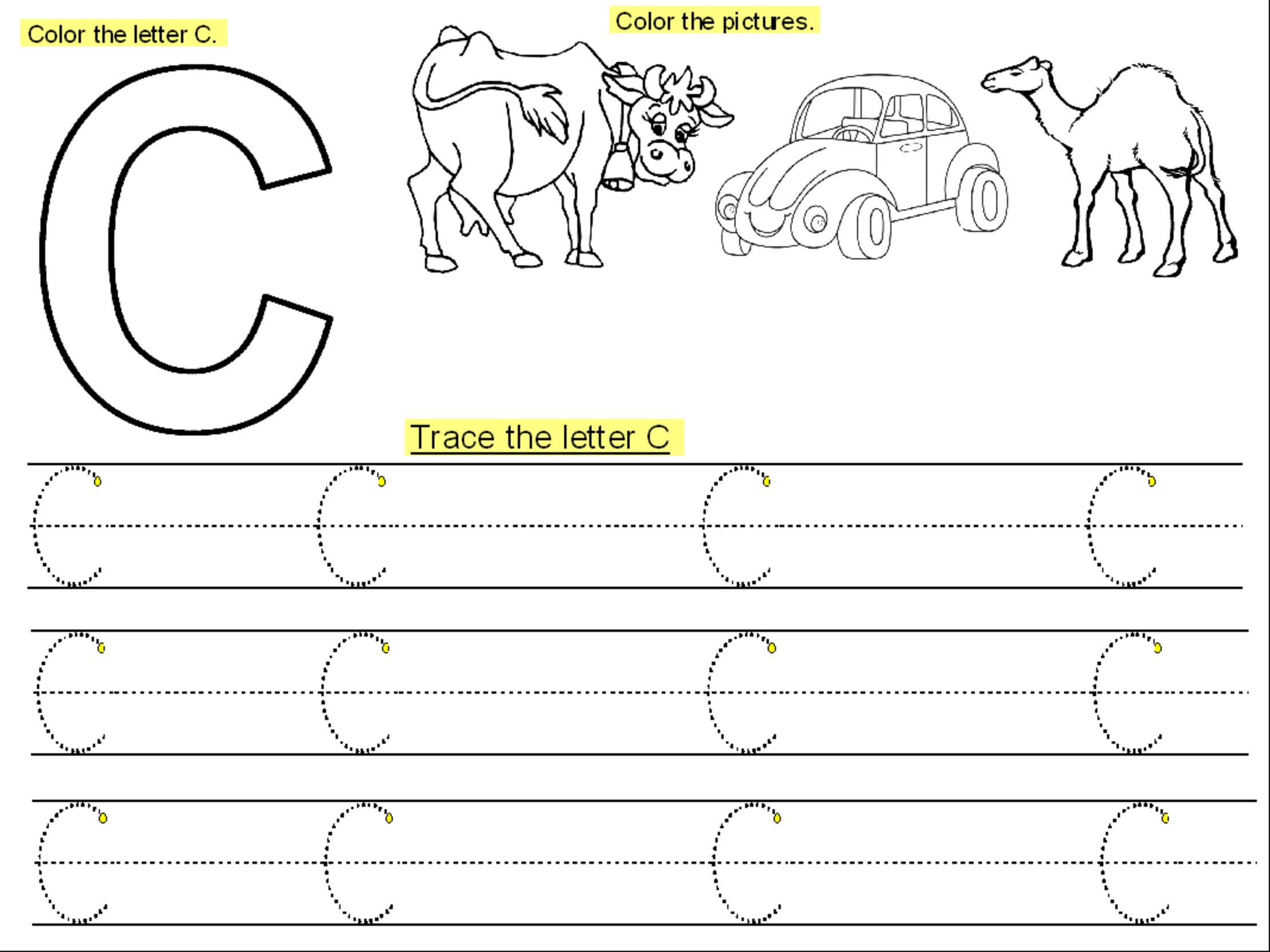 trace-the-alphabet-c-letter