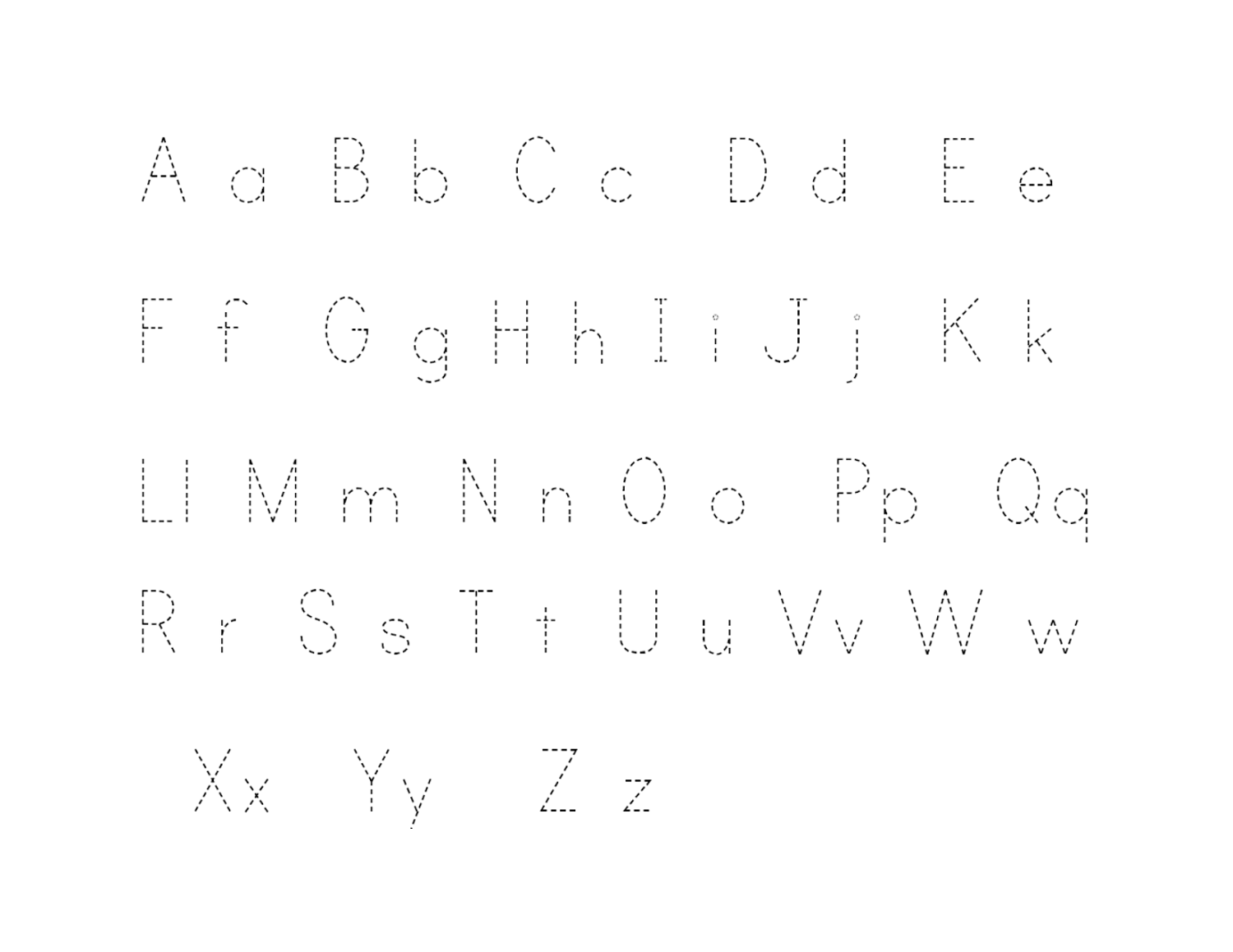 traceable-alphabet-letters-printable