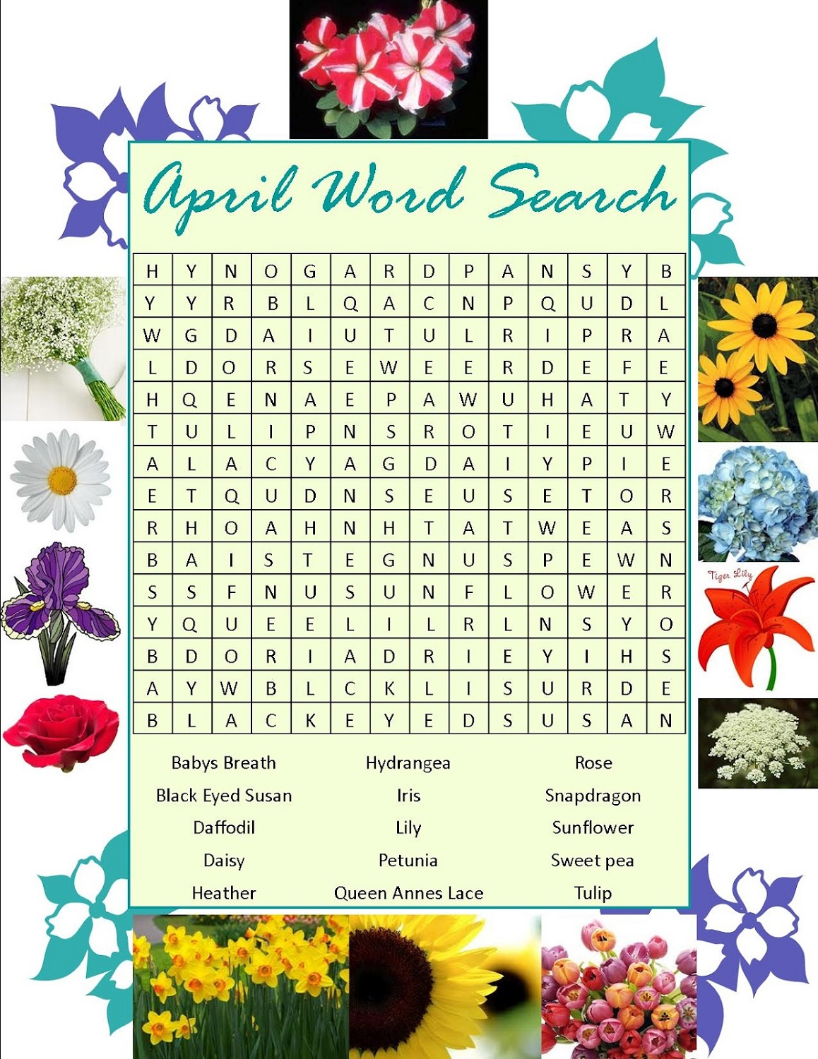 april-word-search-flowers