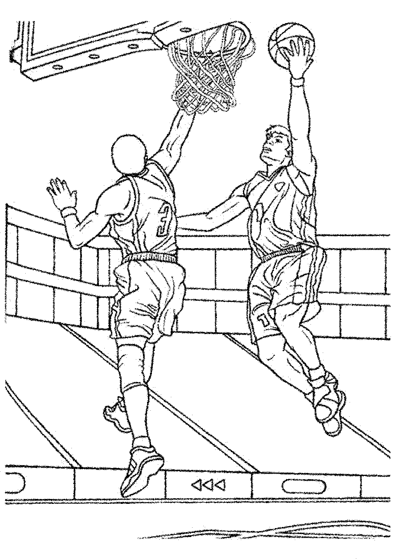 basketball-color-pages-printable