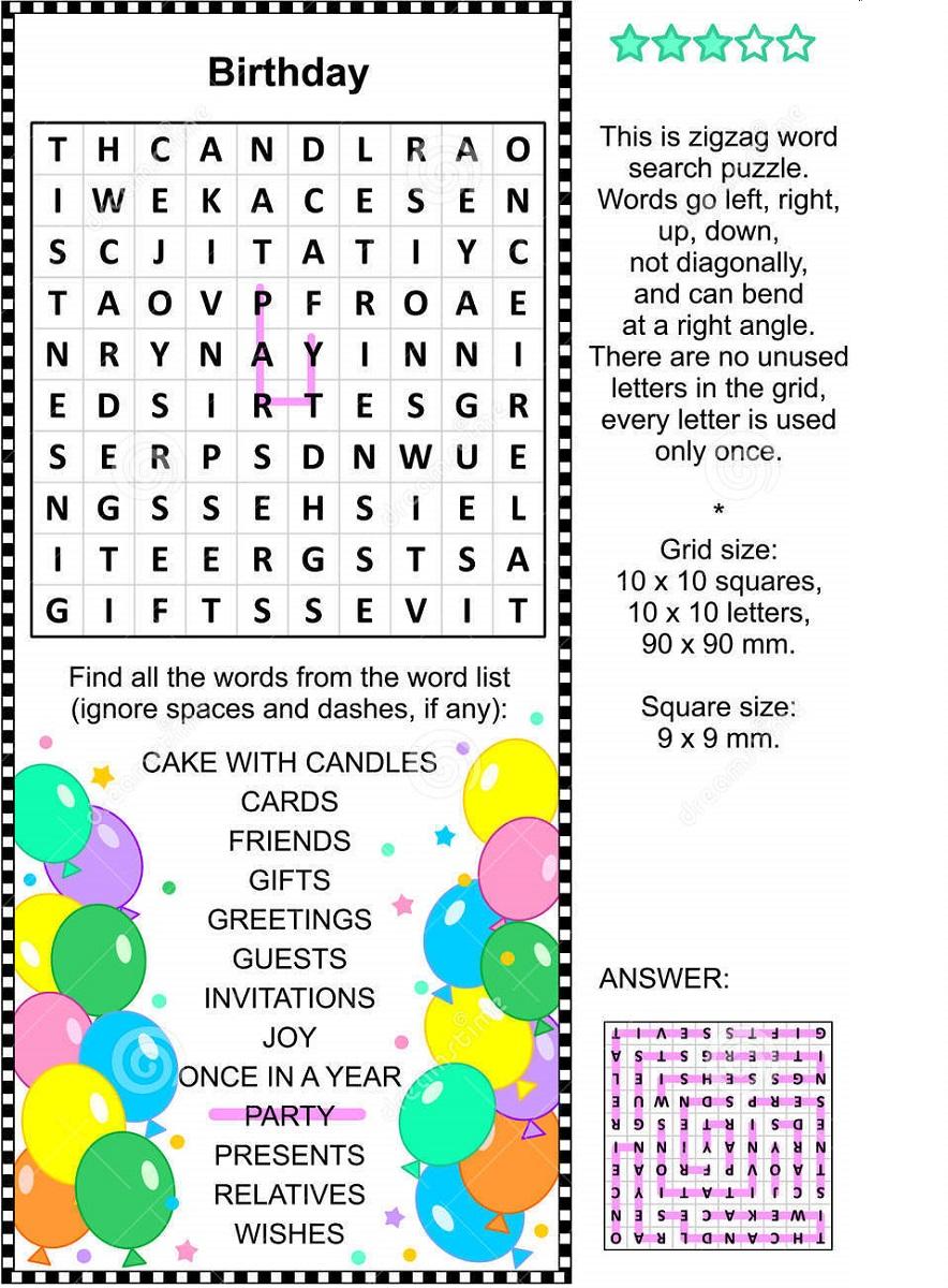 birthday-word-search-printable