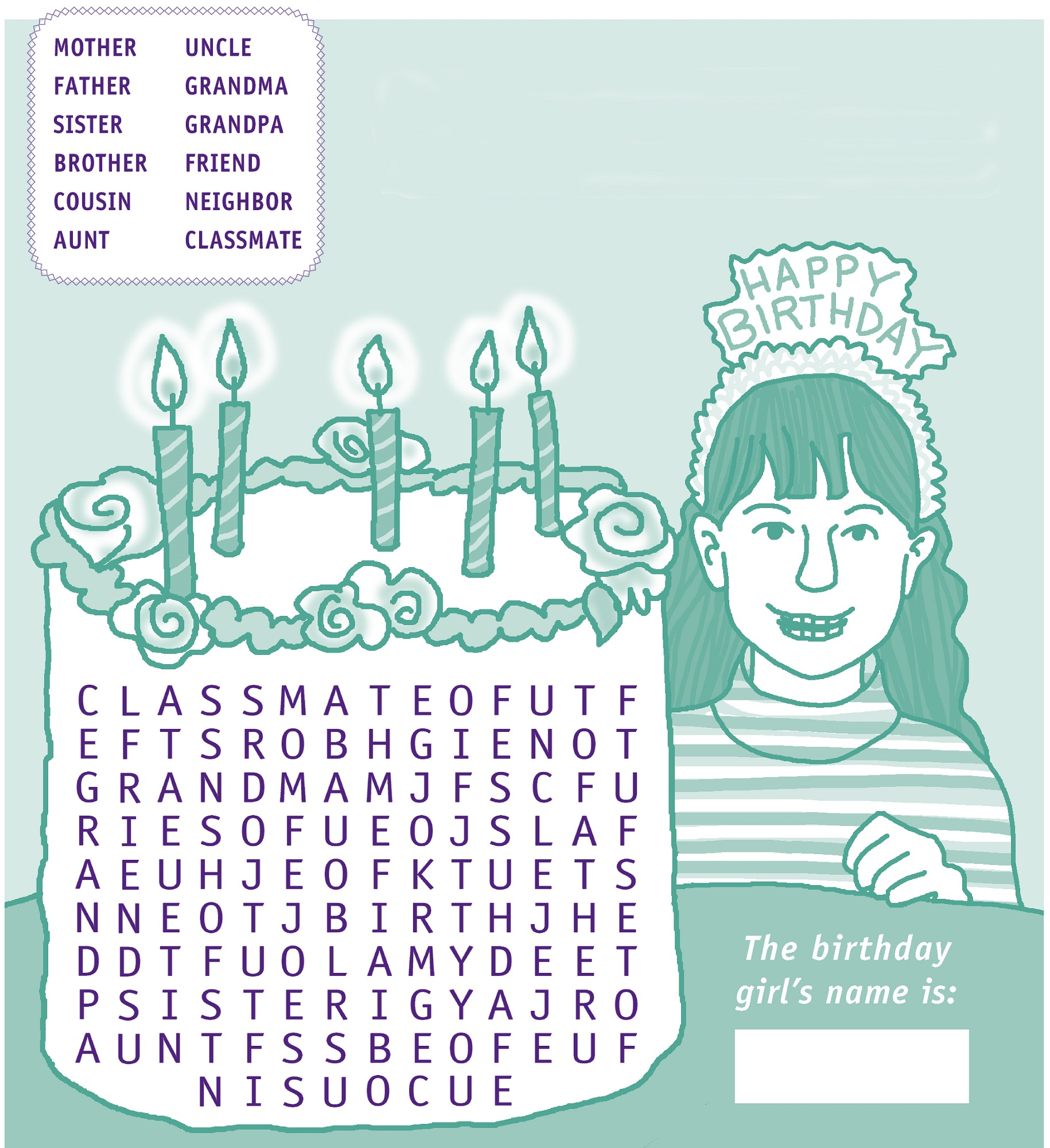 birthday-word-search-worksheet