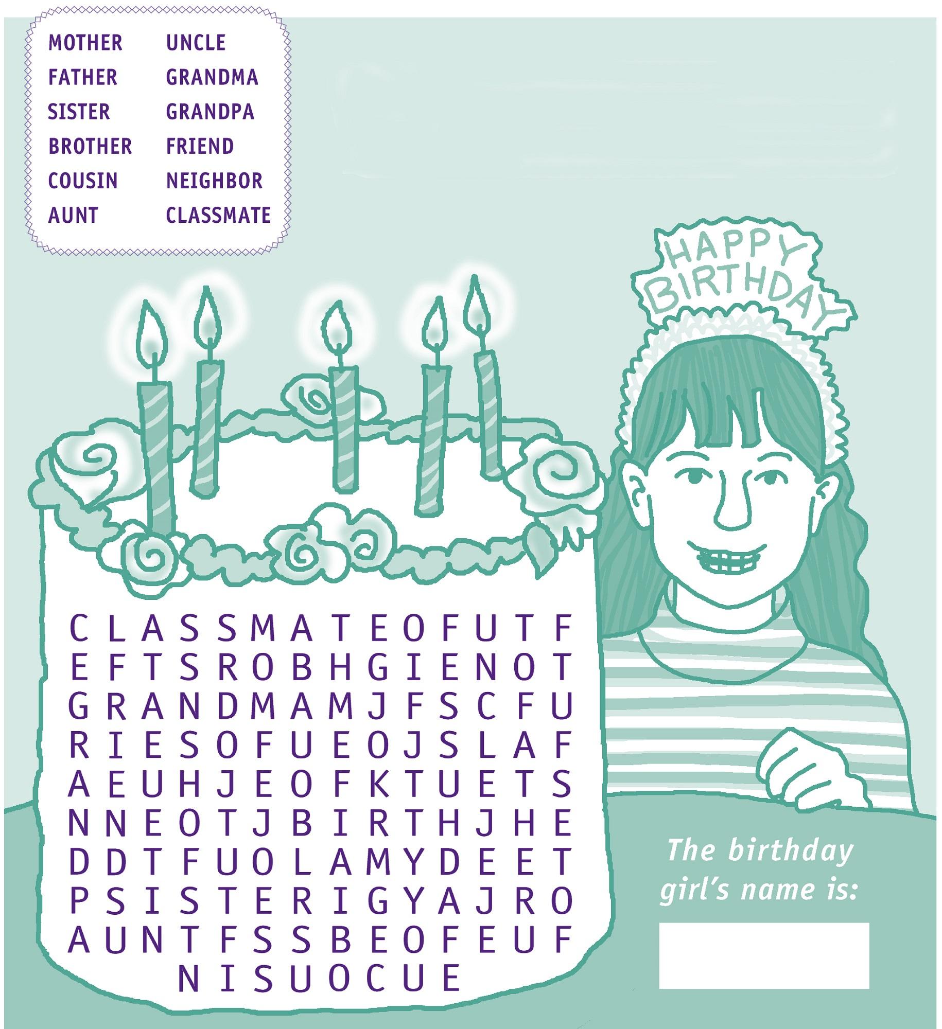 birthday-word-search-worksheet