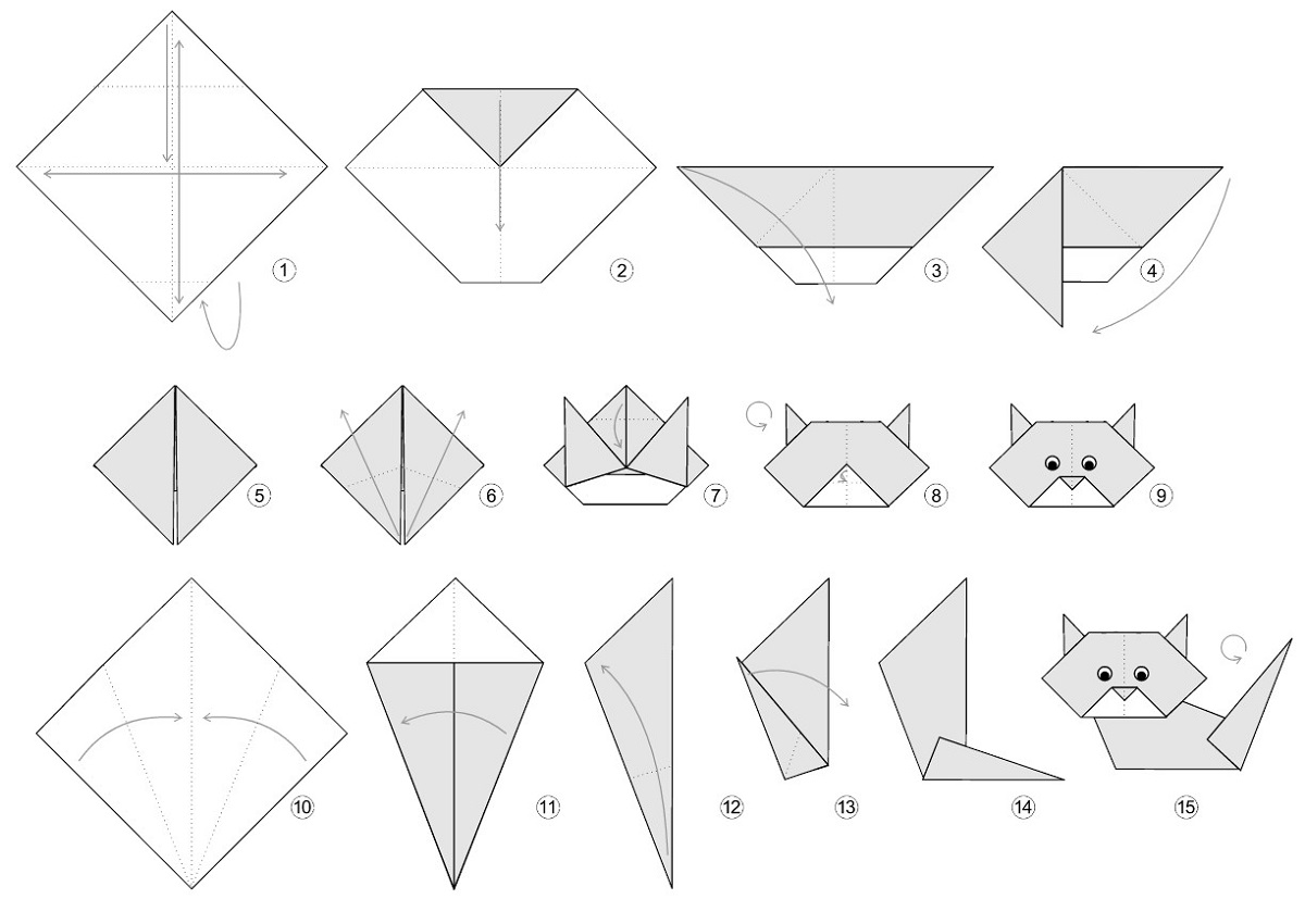 cat-activities-for-kids-origami