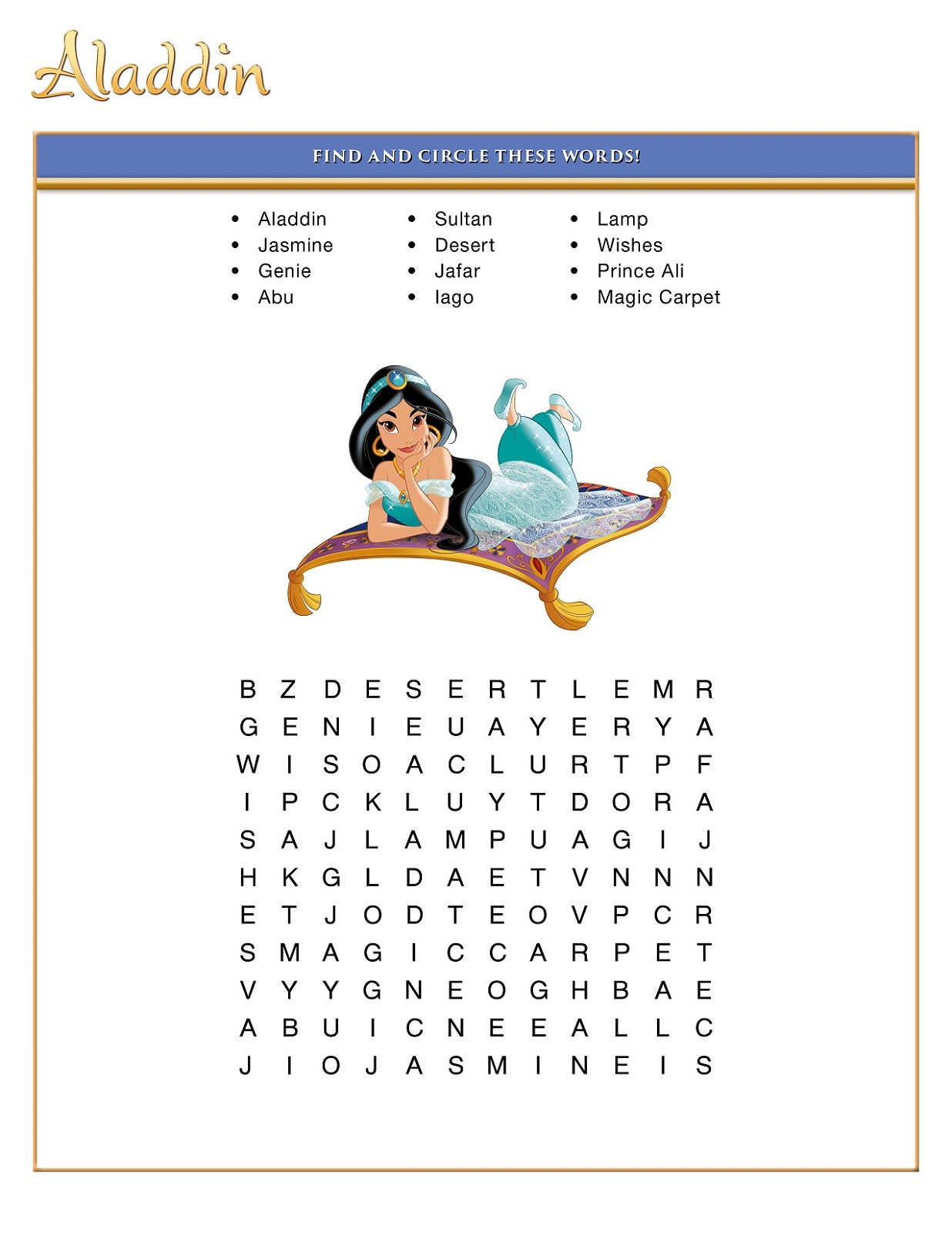 picture relating to Disney Word Search Printable named Basic Disney Term Queries Sport Shelter
