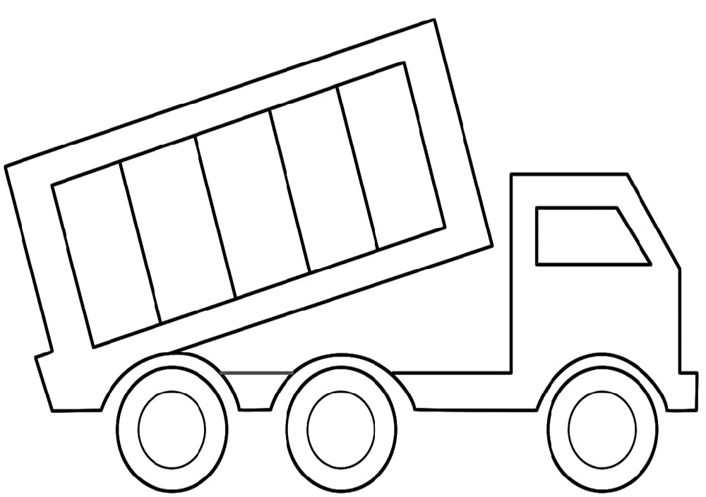 dump-truck-pictures-for-kids-easy