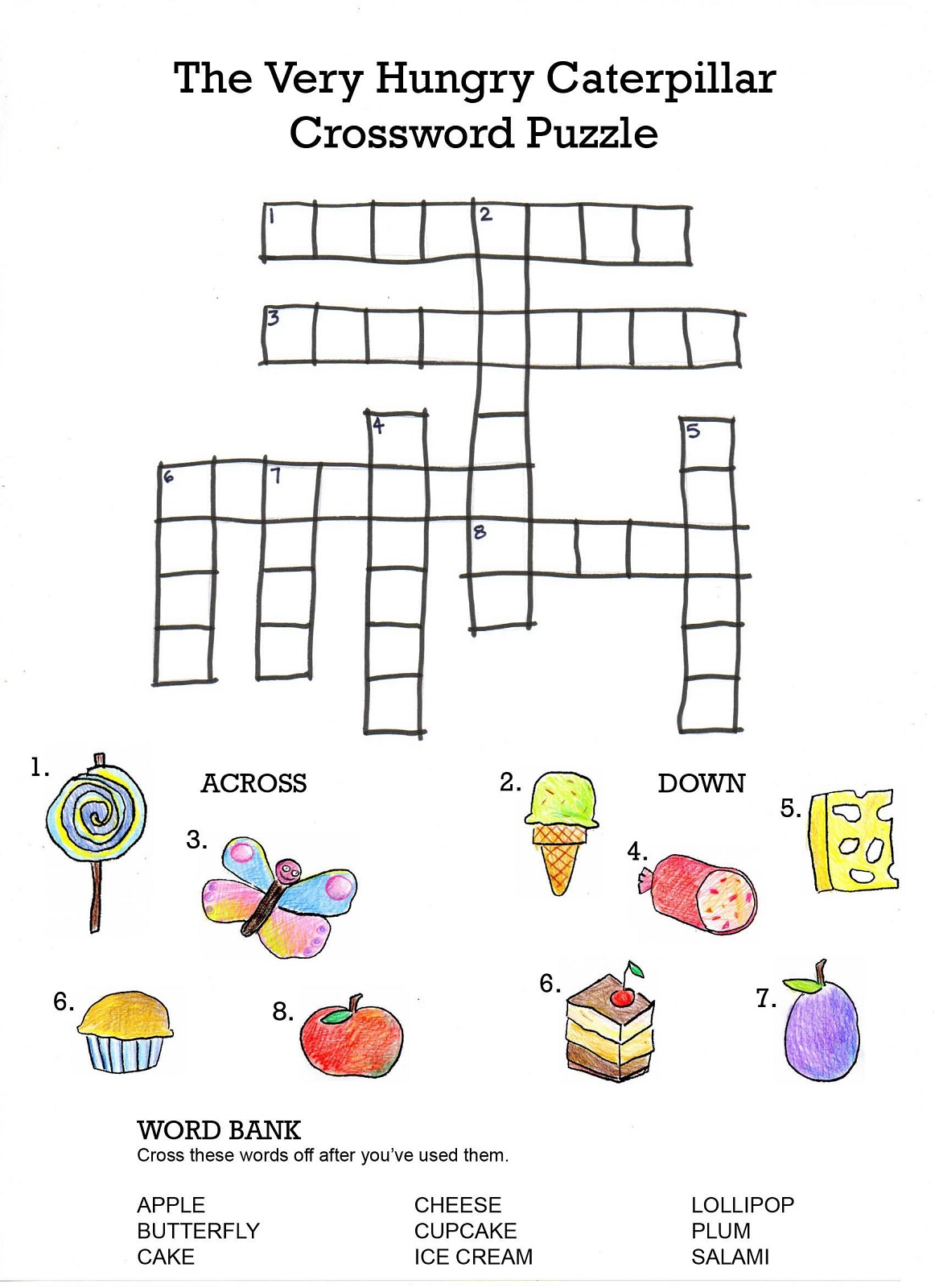 easy-crossword-puzzles-for-kids-caterpillar