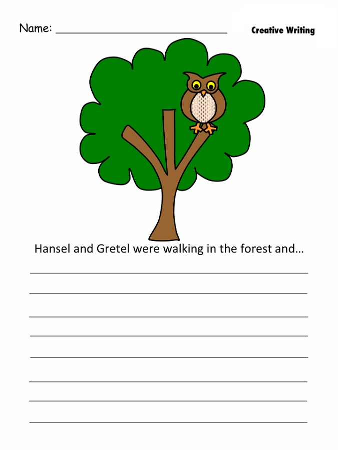 hansel-and-gretel-worksheets-writing